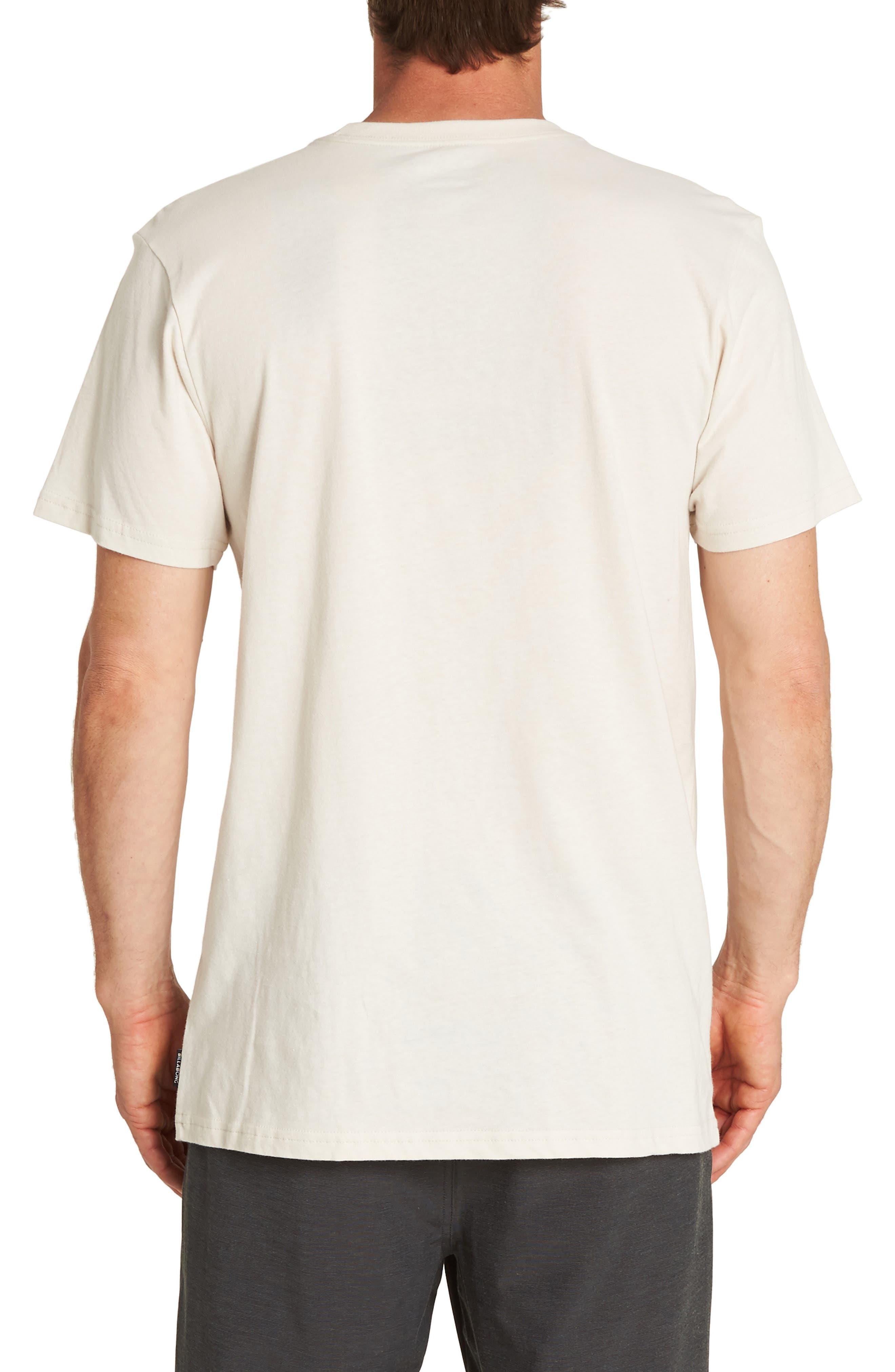 Wave Daze Graphic T-Shirt,                             Alternate thumbnail 2, color,                             ROCK