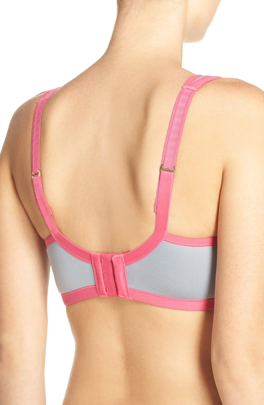 'Yogi' Convertible Bra,                             Alternate thumbnail 74, color,
