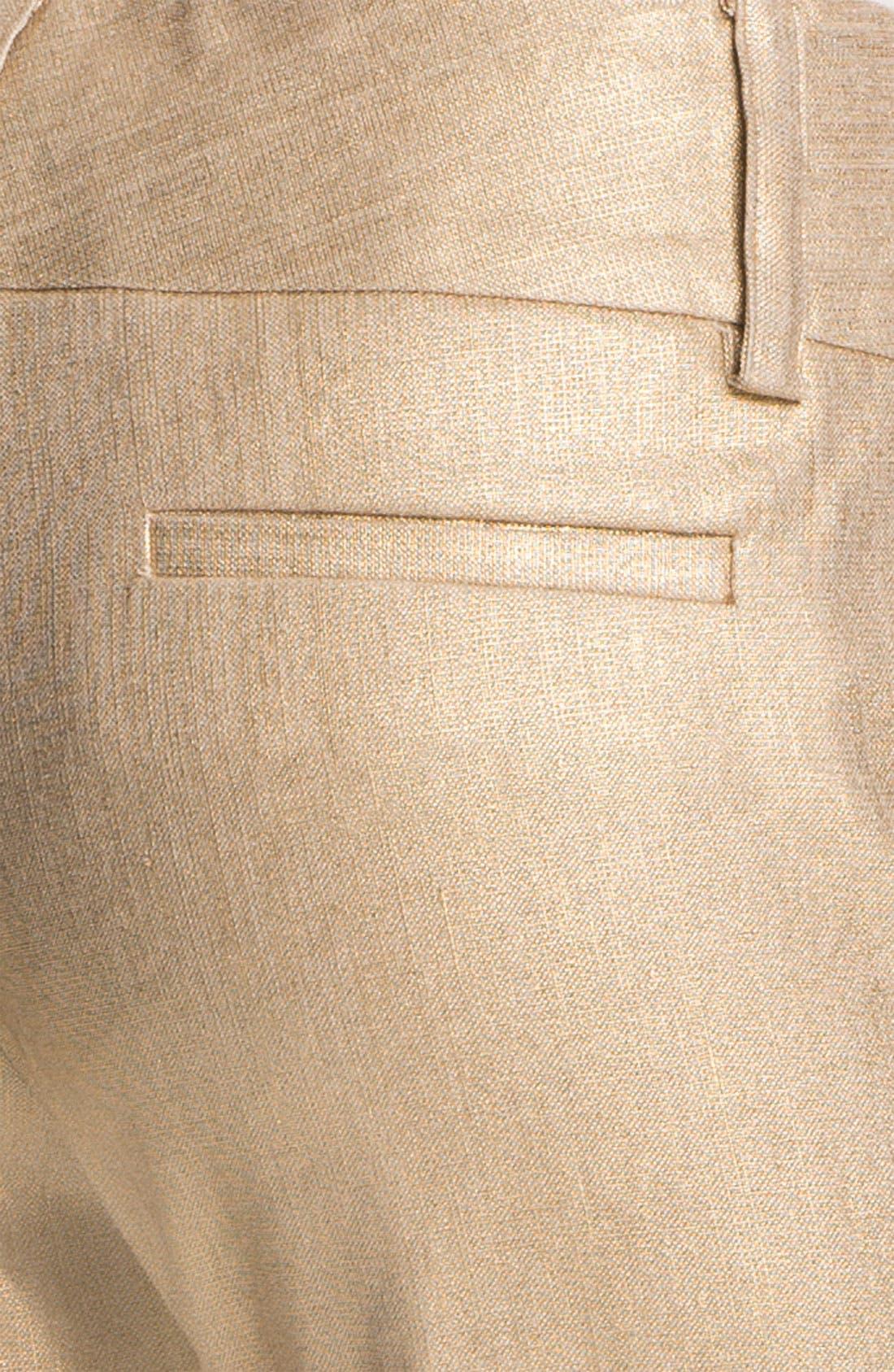 'Olivia' Wide Leg Stretch Pants,                             Alternate thumbnail 2, color,                             710