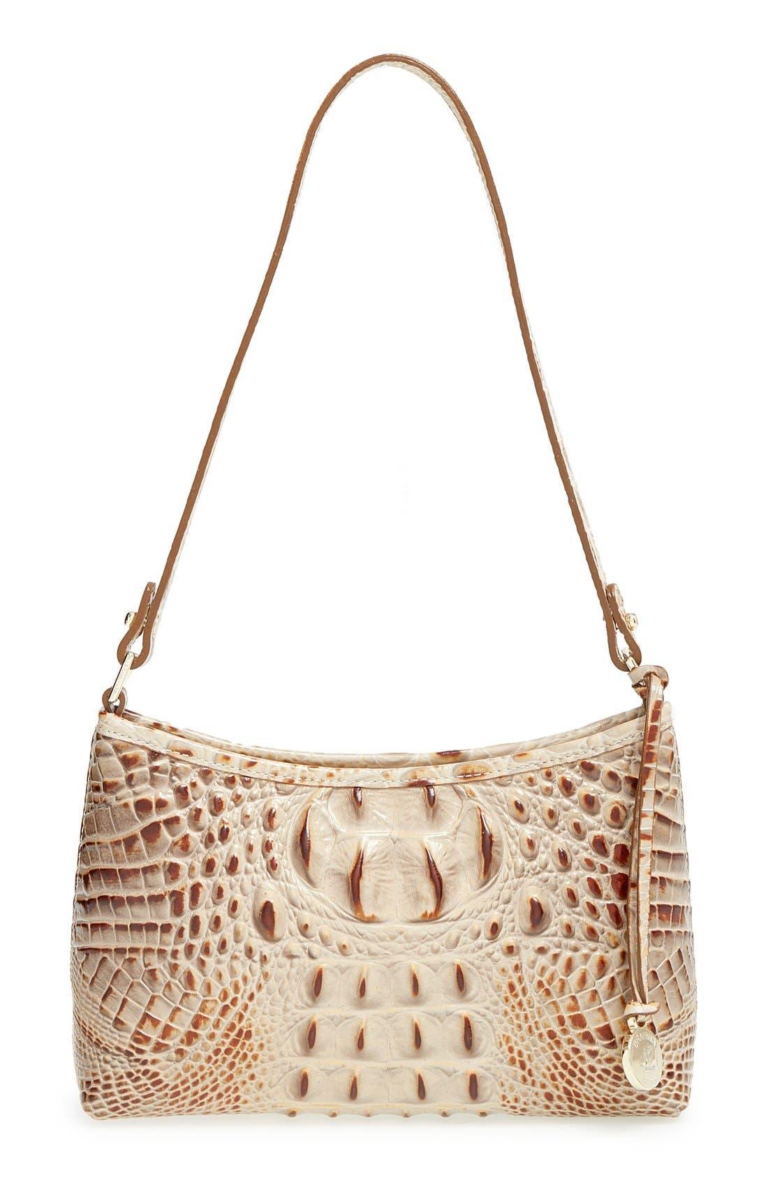 'Anytime - Mini' Convertible Handbag,                             Main thumbnail 11, color,