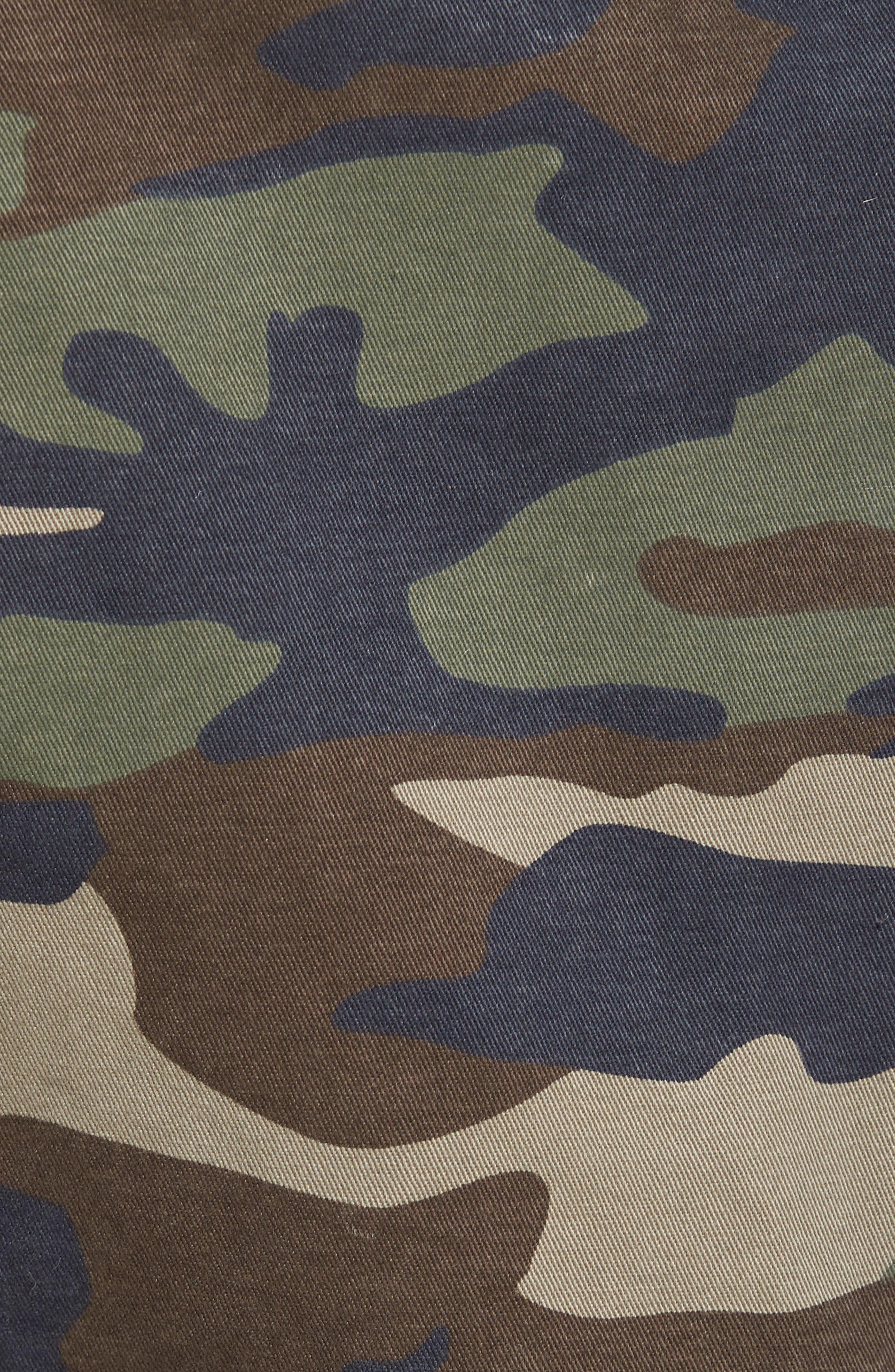 Campbell Cargo Shorts,                             Alternate thumbnail 10, color,