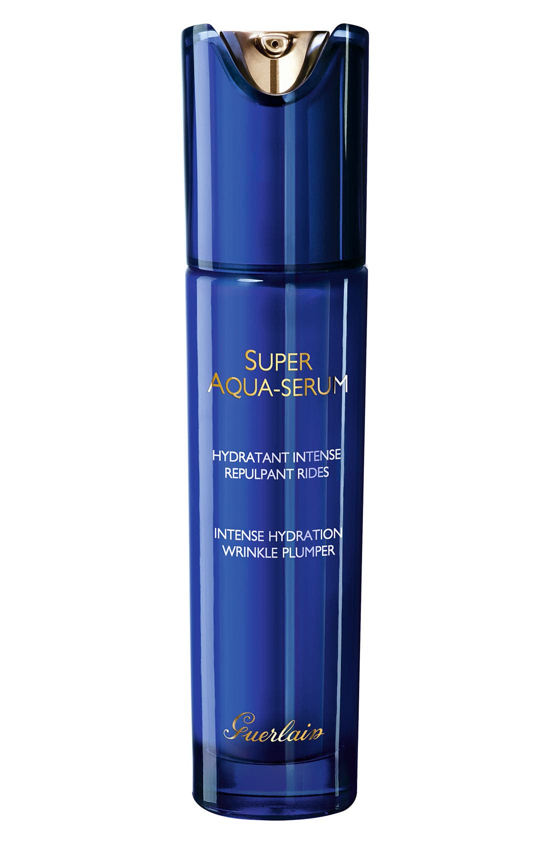 Super Aqua Serum Hydrating Wrinkle Plumper,                         Main,                         color, NO COLOR