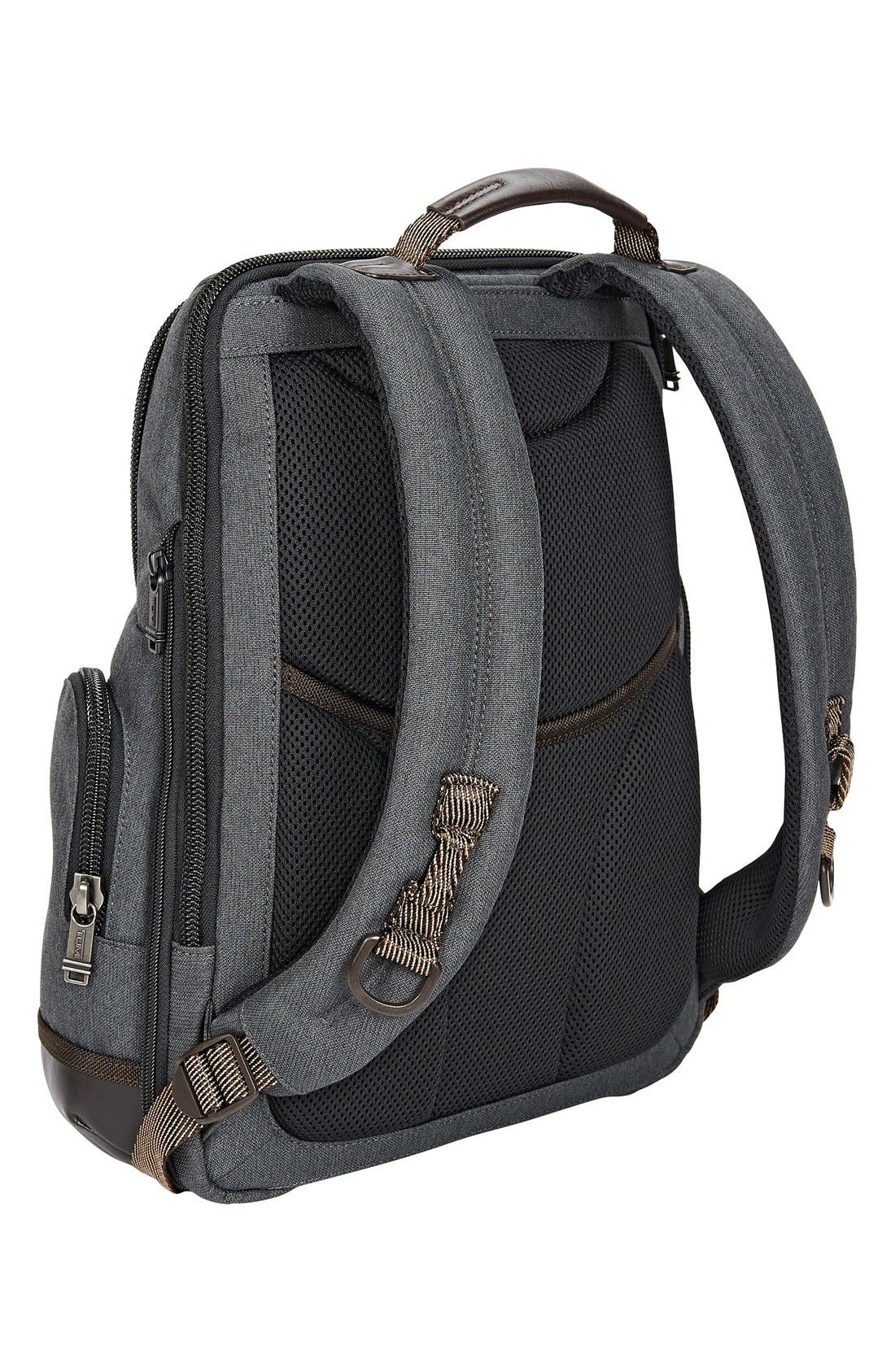 Alpha Bravo - Knox Backpack,                             Alternate thumbnail 5, color,                             020