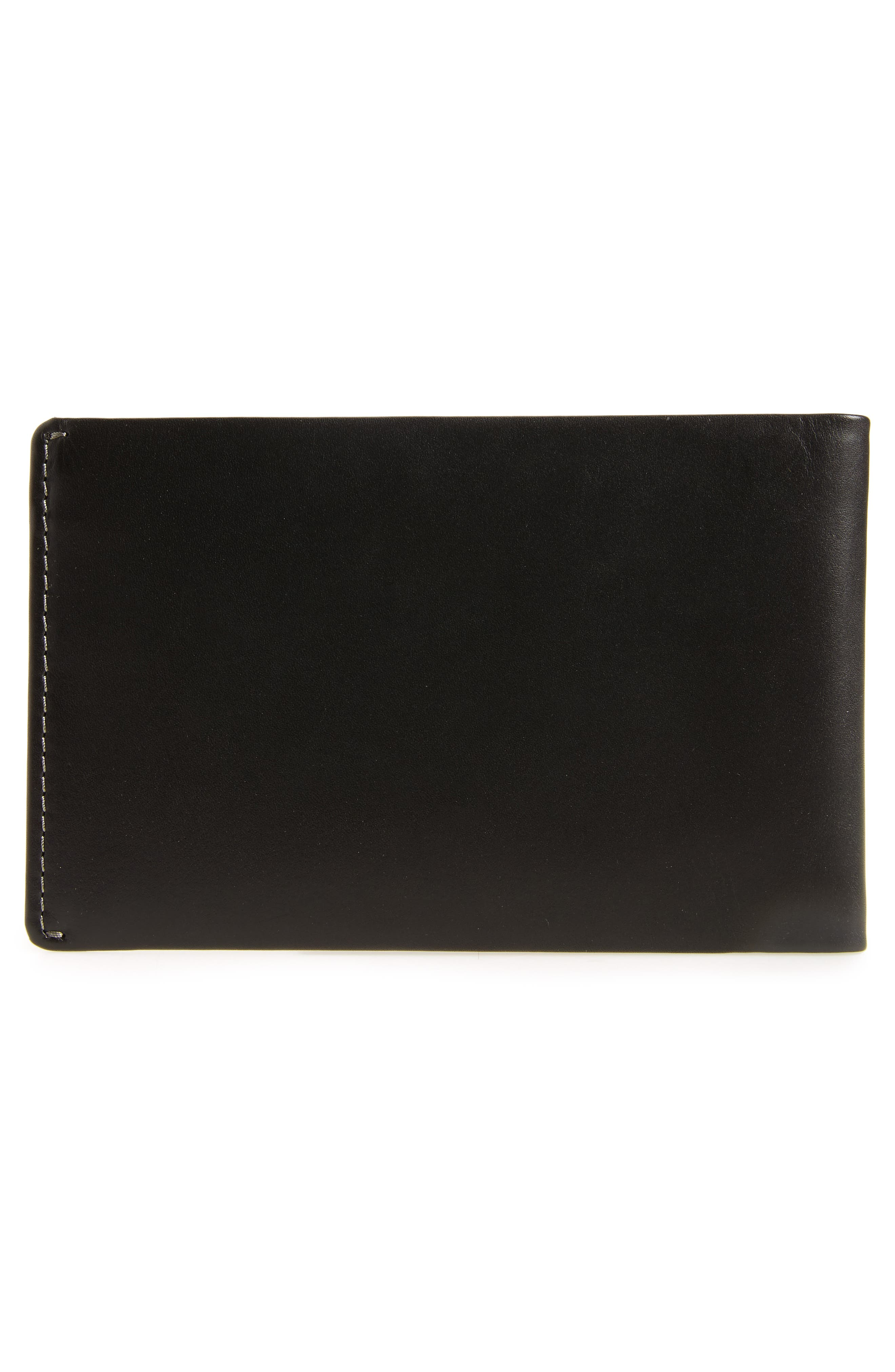 RFID Travel Wallet,                             Alternate thumbnail 3, color,                             001