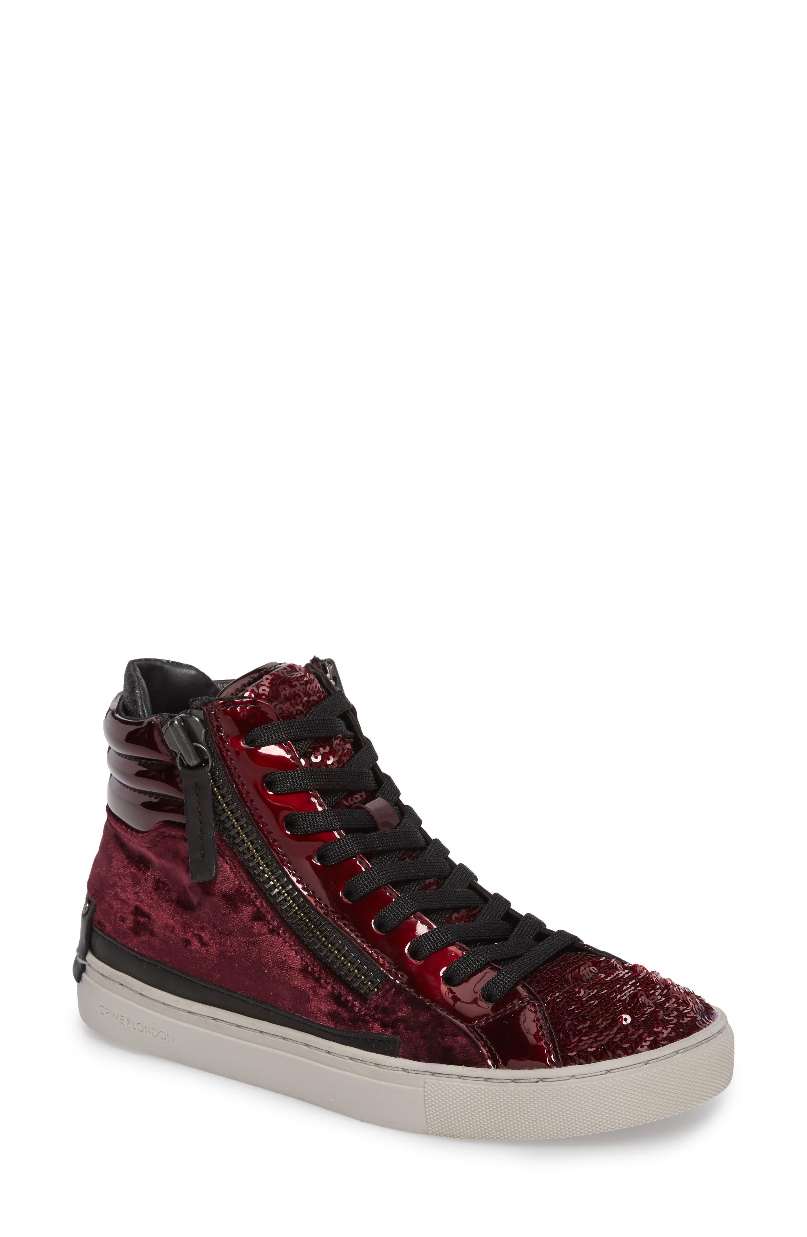 Java Hi Sneaker,                             Main thumbnail 1, color,                             930