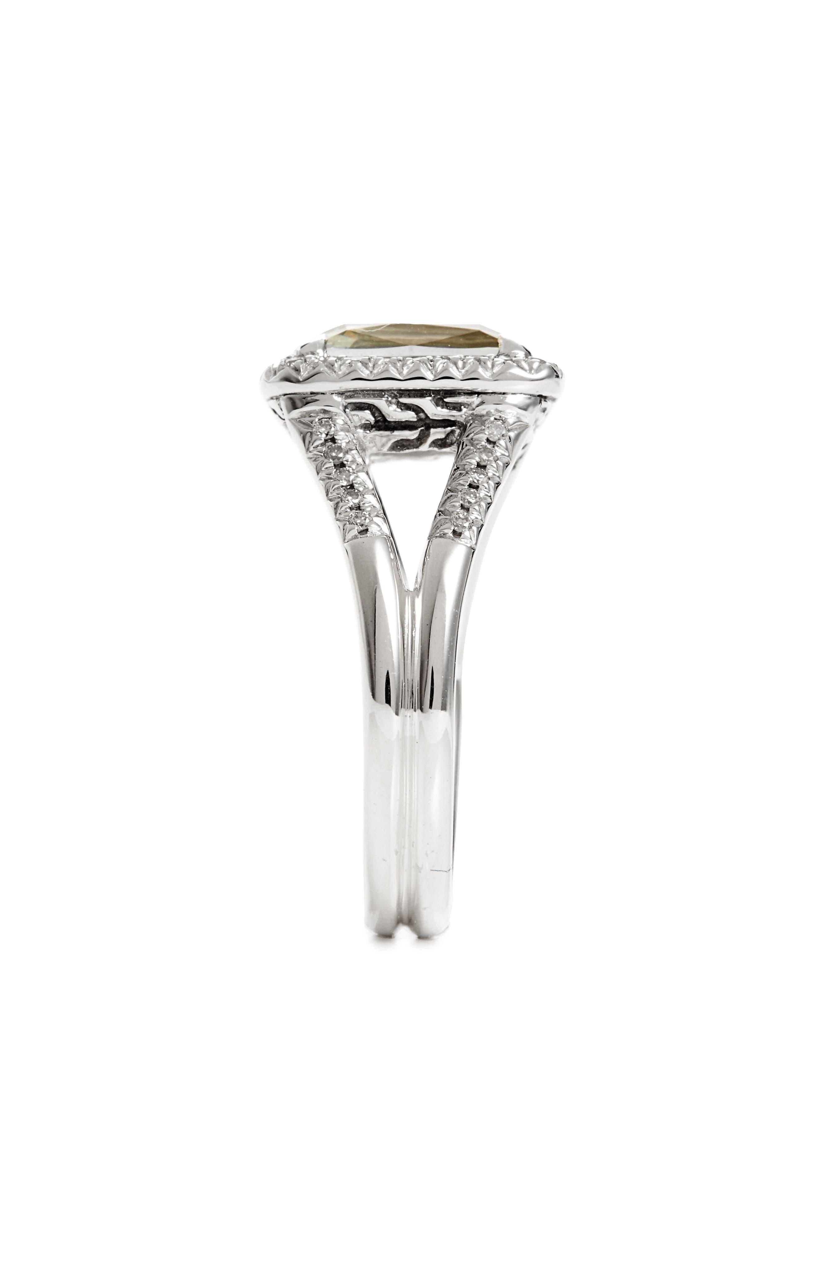 Batu Diamond Ring,                             Alternate thumbnail 5, color,