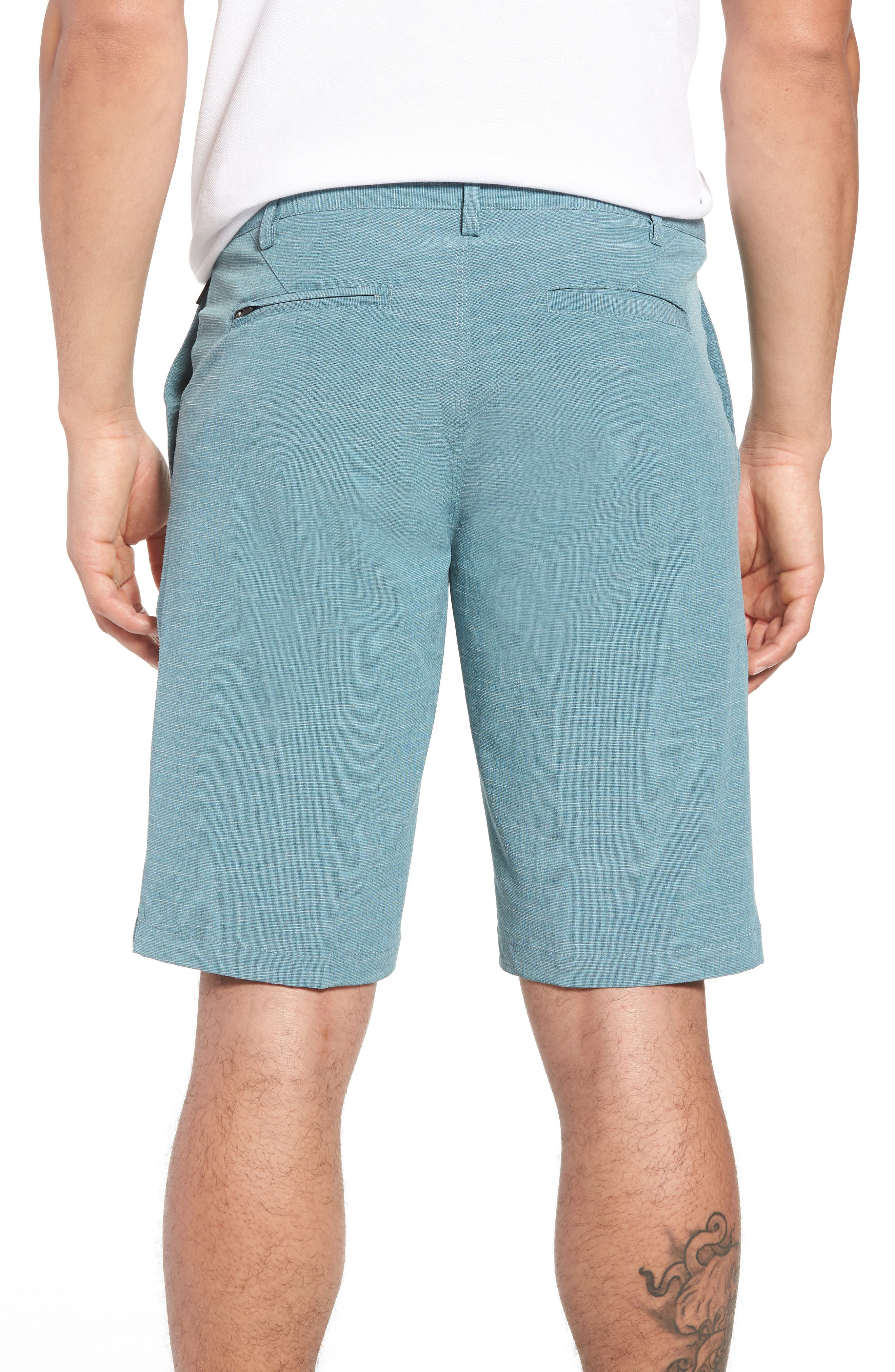 Existence Stretch Shorts,                             Alternate thumbnail 6, color,