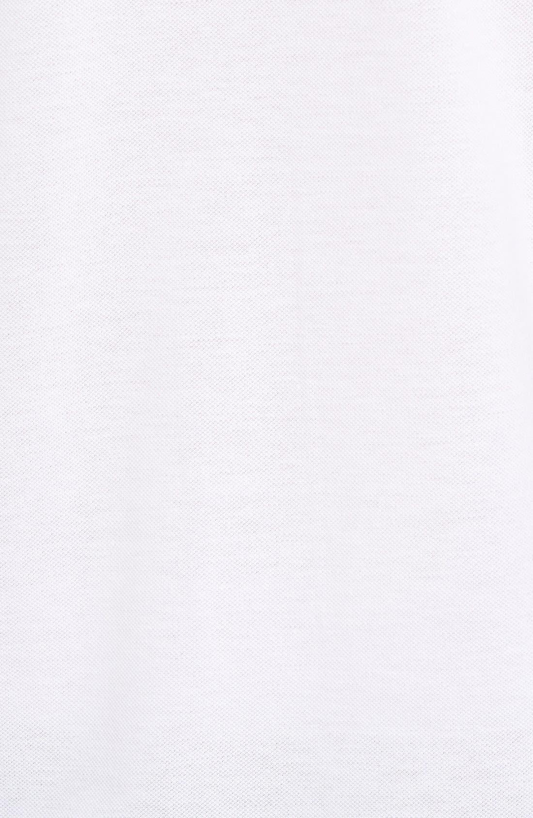 Regular Fit Pocket Piqué Polo,                             Alternate thumbnail 34, color,