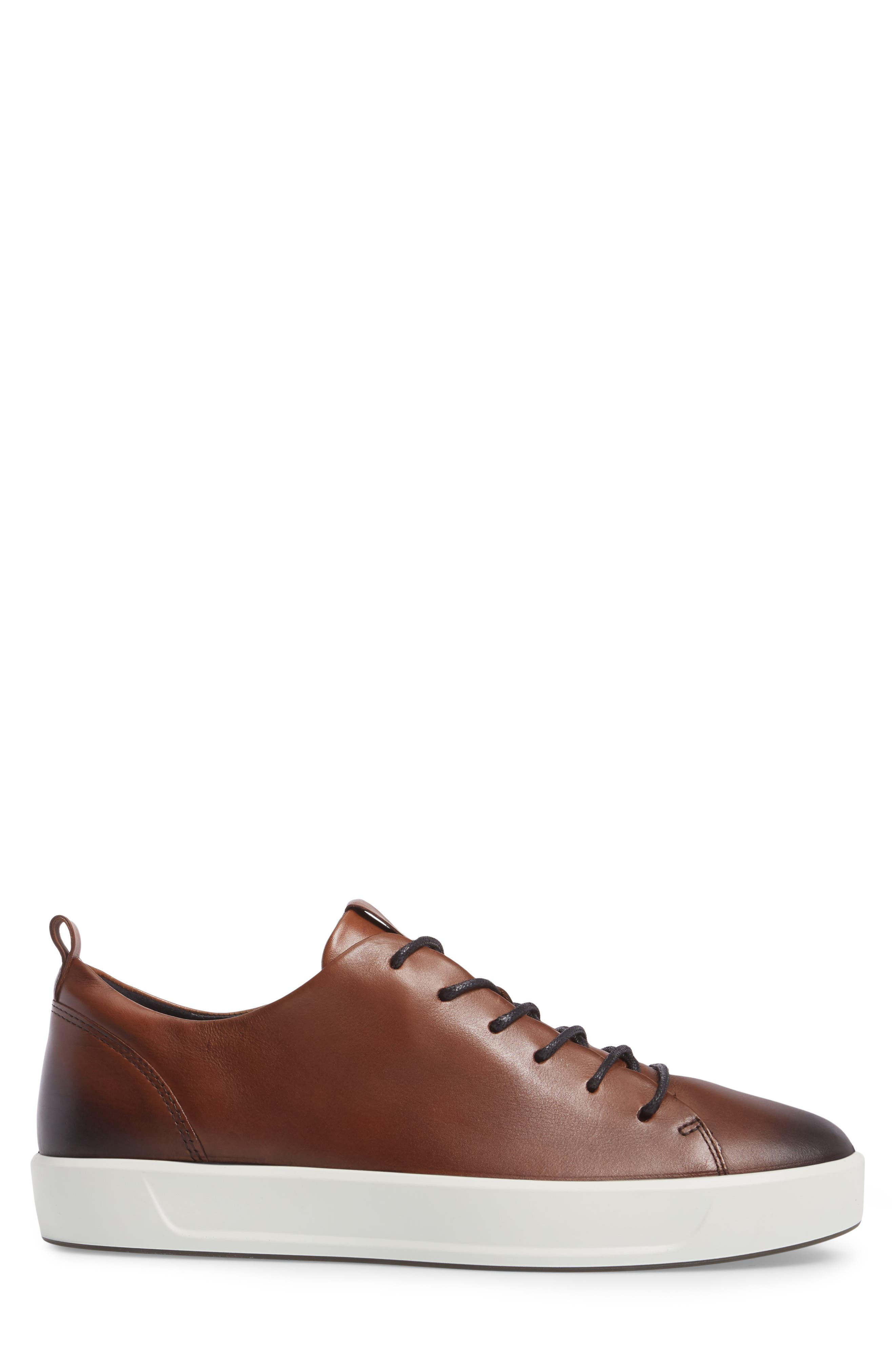 Soft 8 Street Sneaker,                             Alternate thumbnail 3, color,                             LION