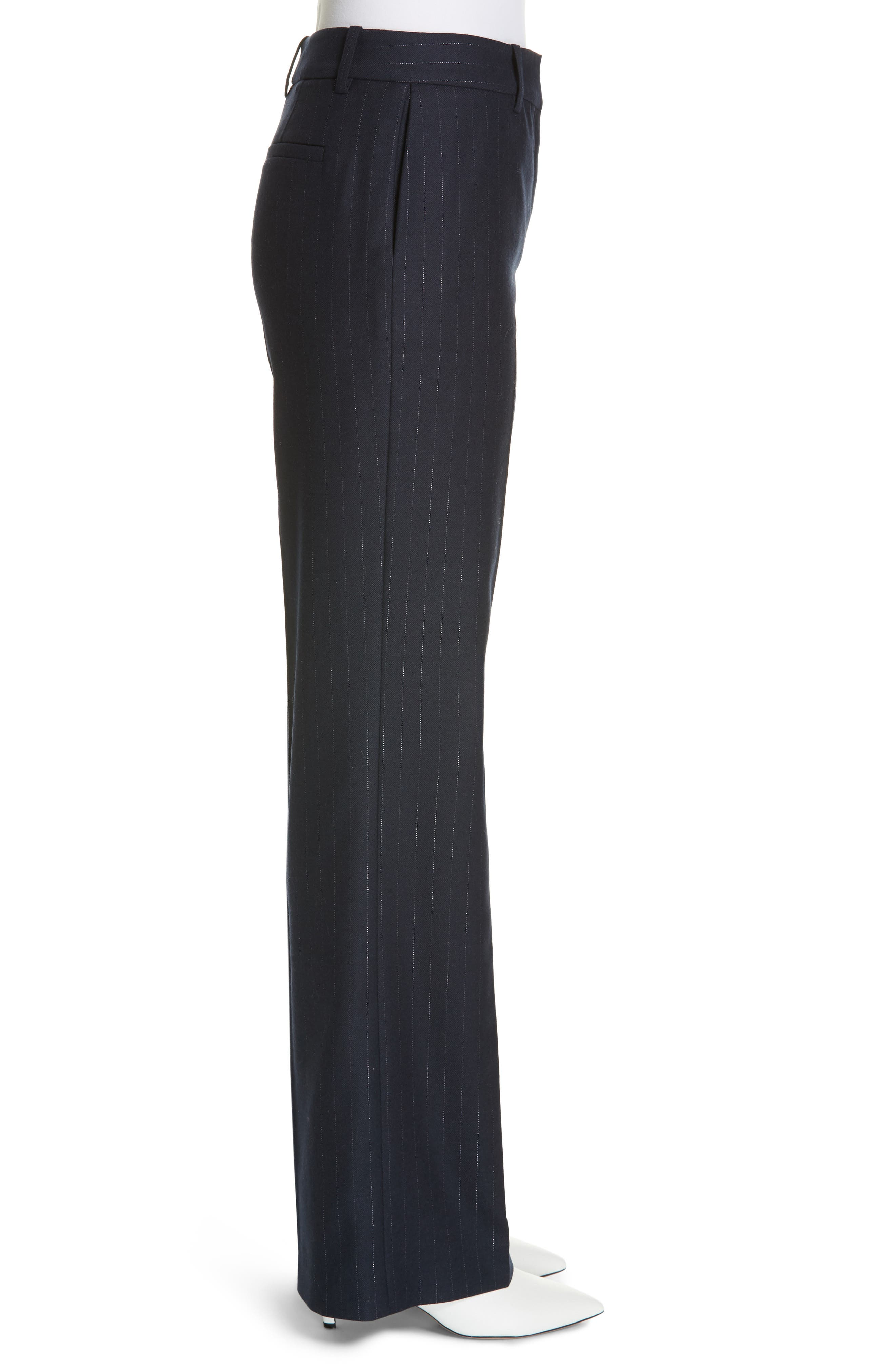 Hagan Trousers,                             Alternate thumbnail 3, color,                             NAVY