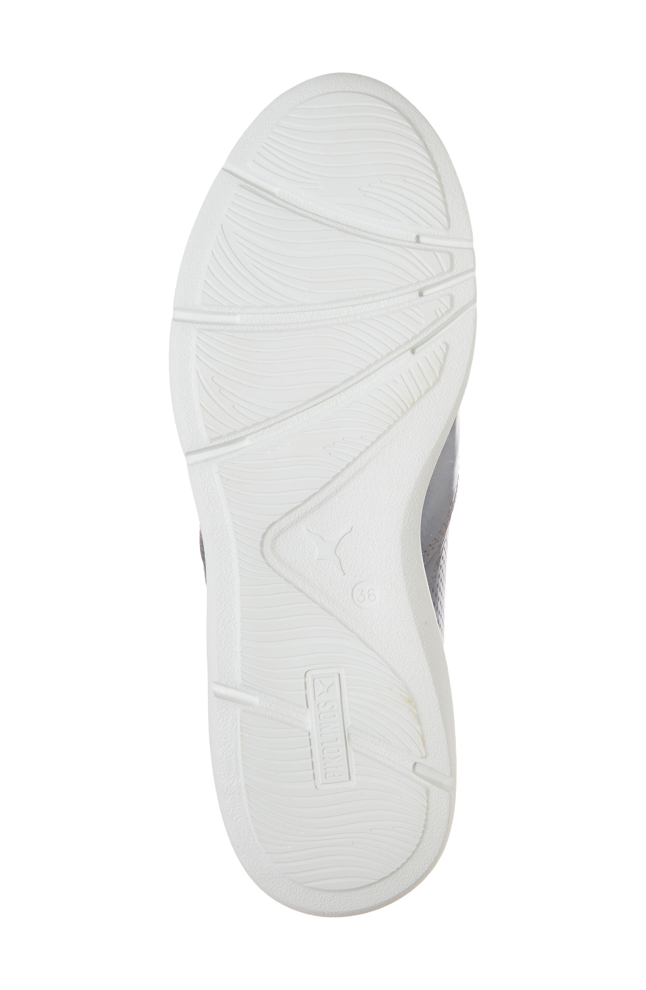 Modena Sneaker,                             Alternate thumbnail 6, color,                             400