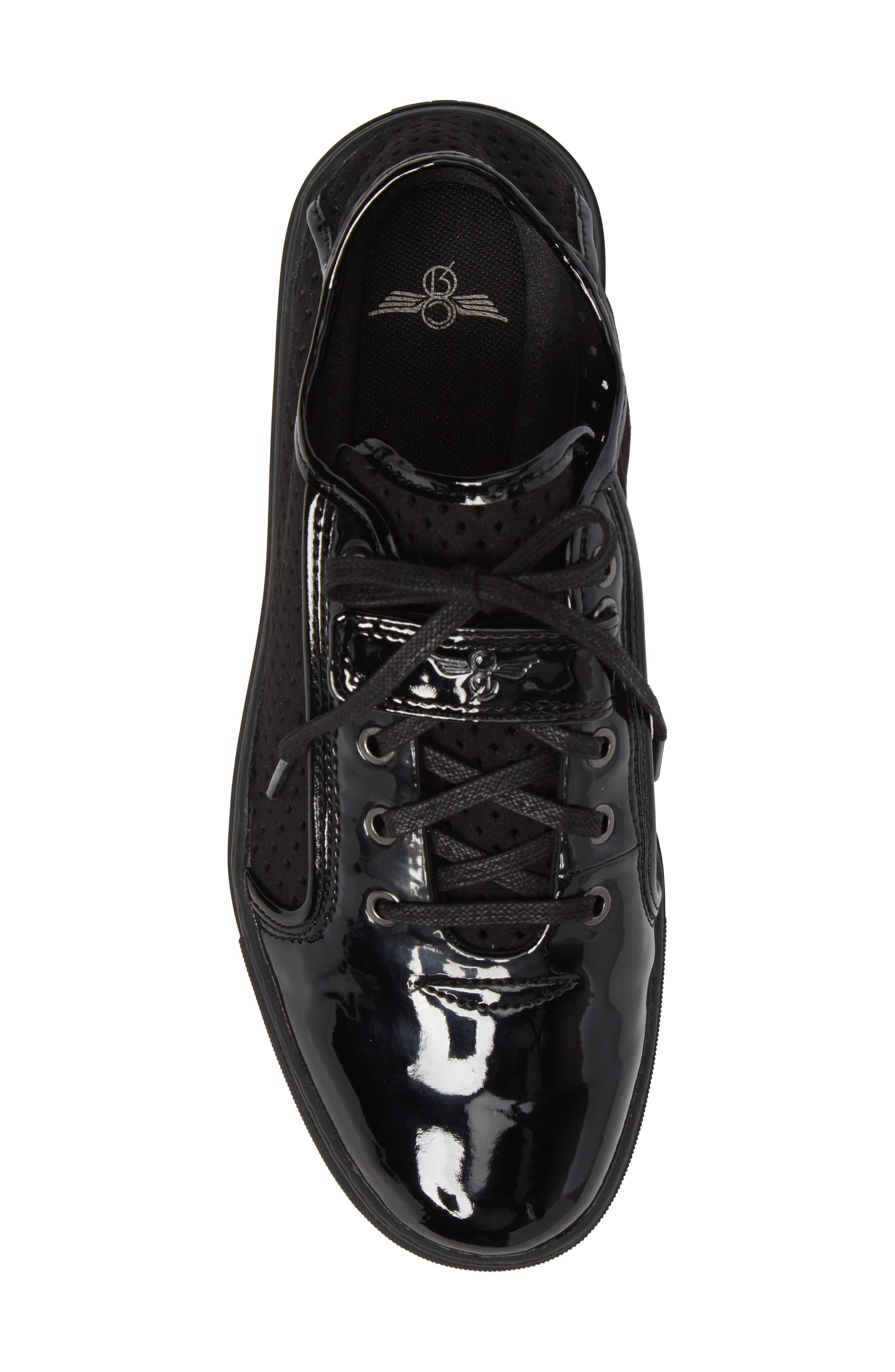 Pagno Sneaker,                             Alternate thumbnail 5, color,                             001