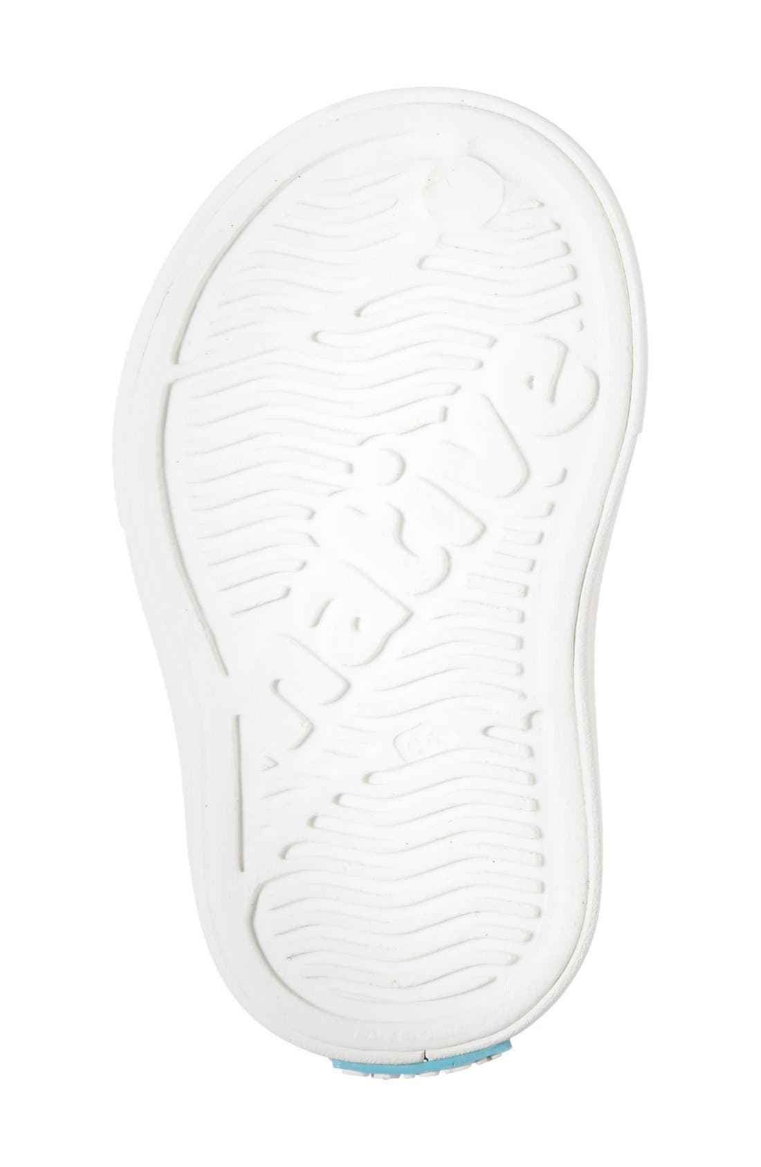 Miller Sparkly Perforated Slip-On,                             Alternate thumbnail 24, color,