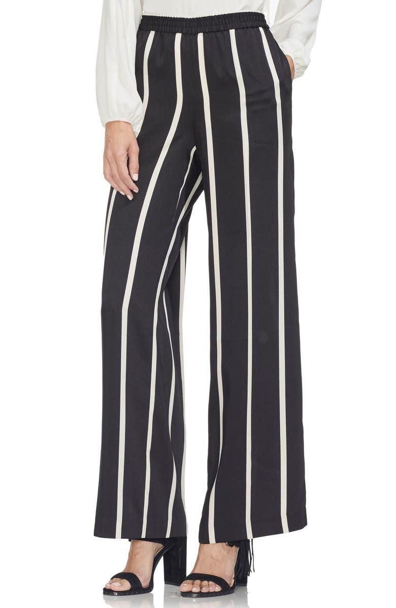 wide leg pants for petites
