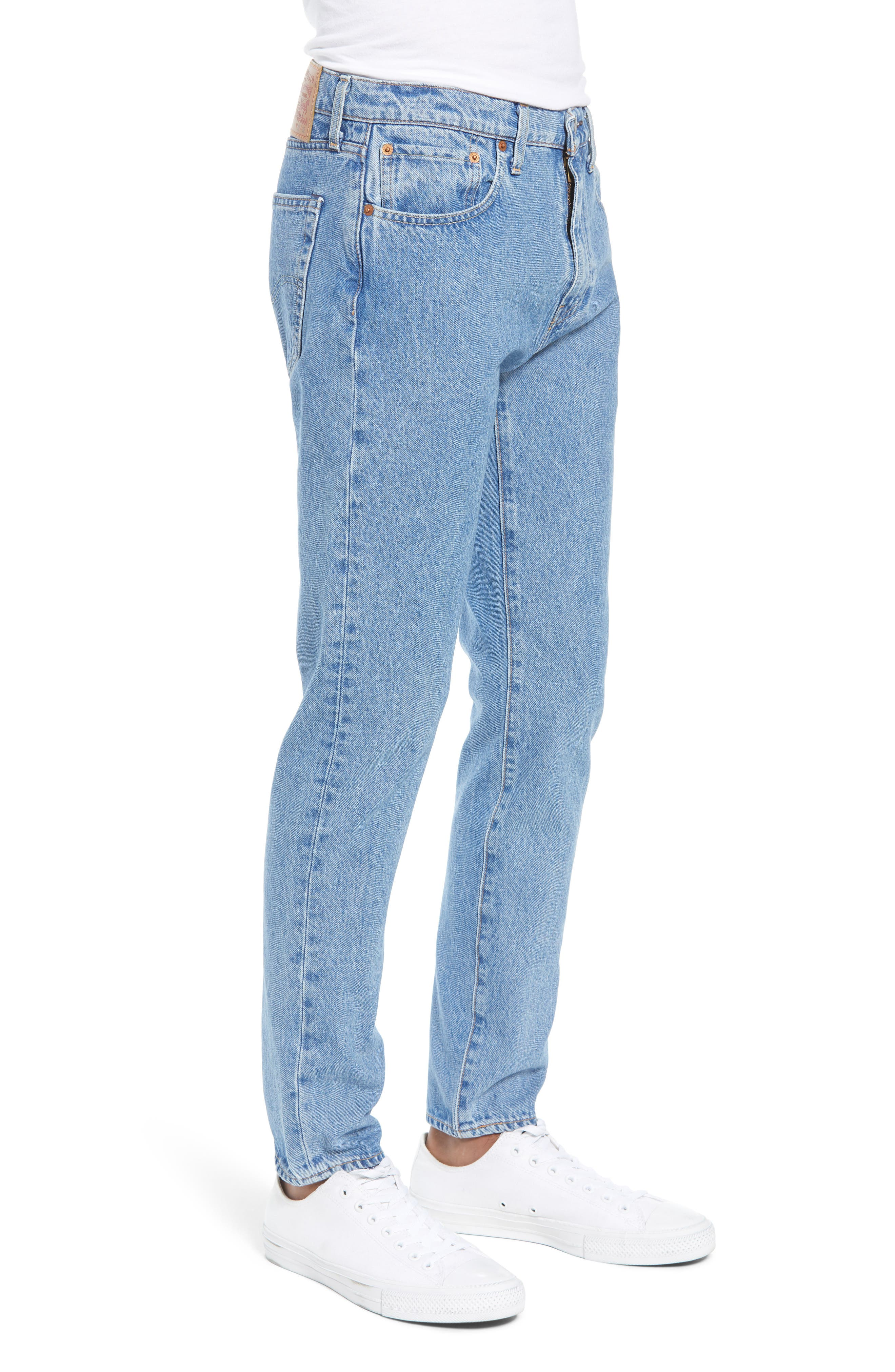 512<sup>™</sup> Slouchy Skinny Fit Jeans,                             Alternate thumbnail 3, color,                             451