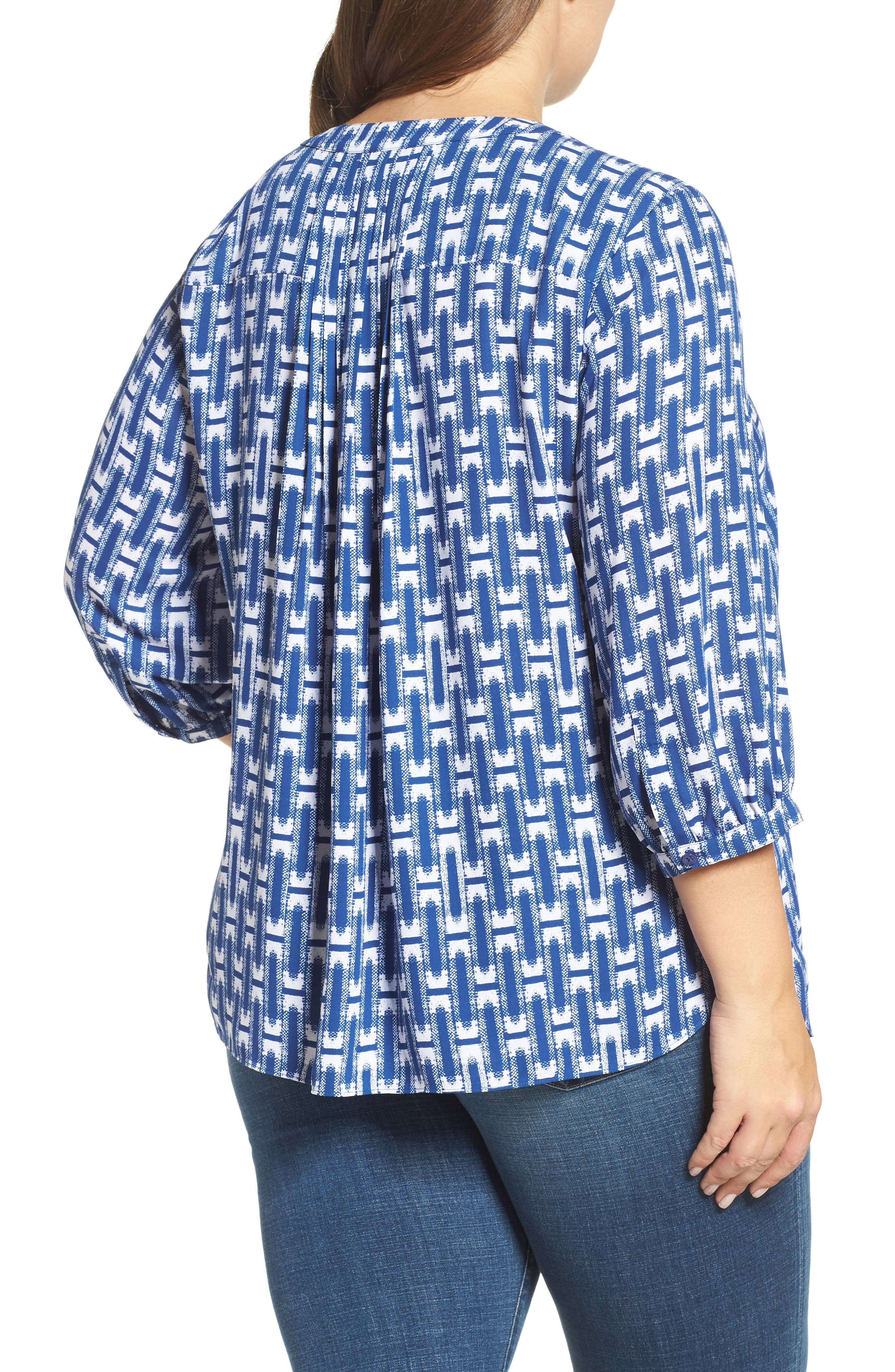 Henley Top,                             Alternate thumbnail 234, color,
