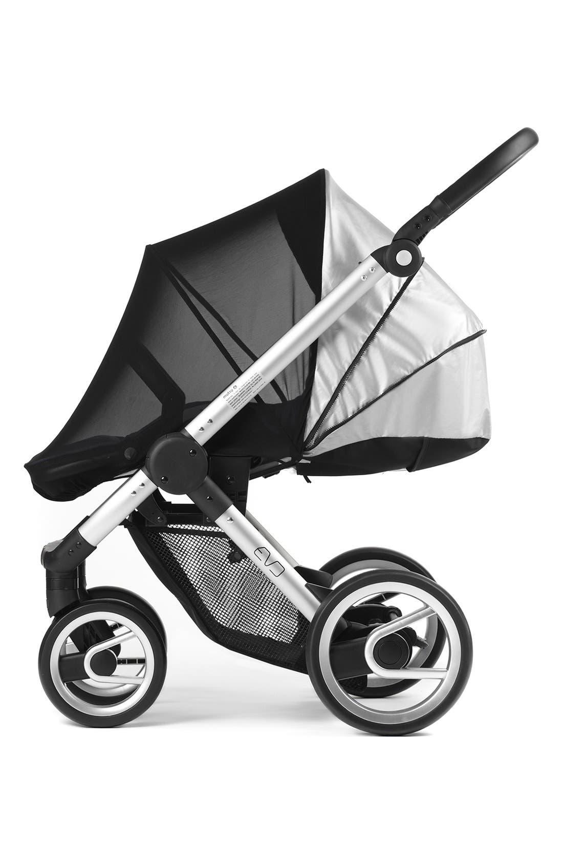 'Evo' Stroller Seat UV Cover,                             Main thumbnail 1, color,                             020