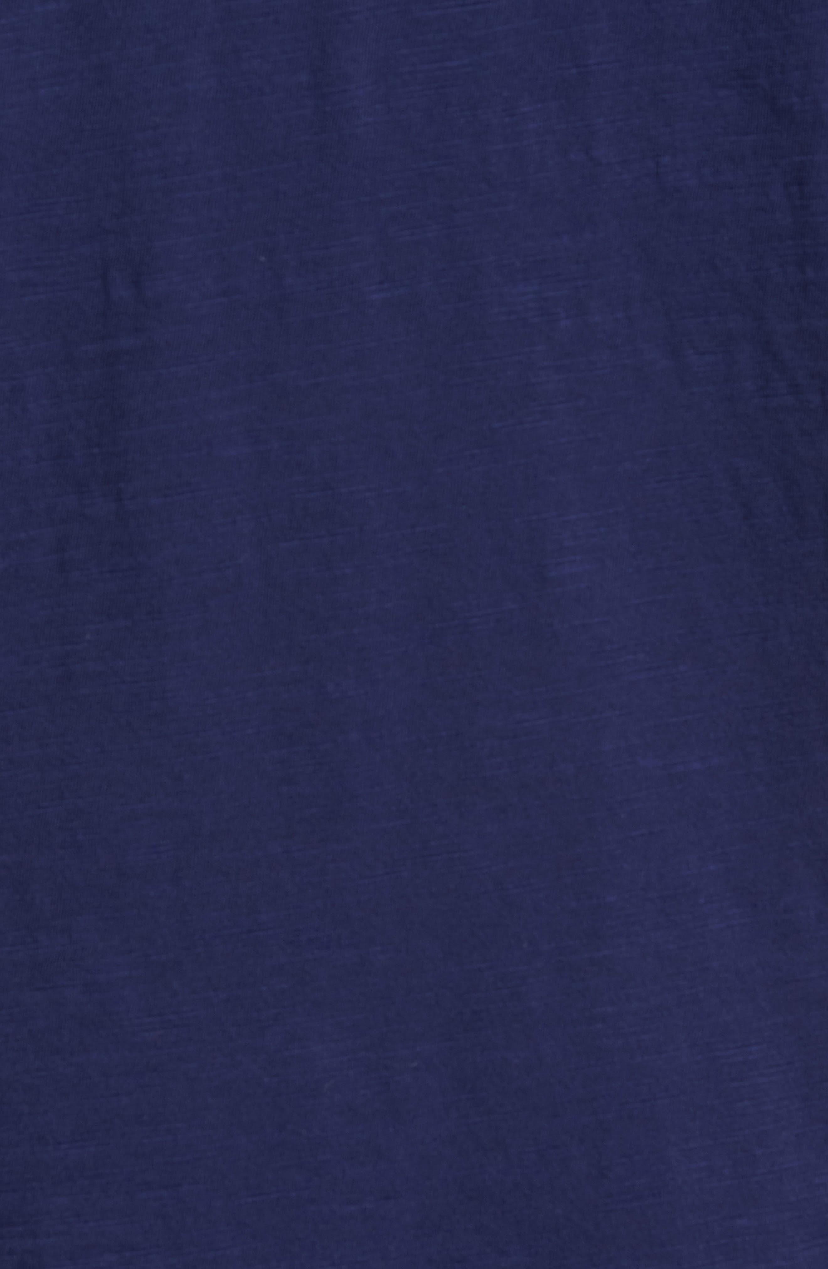 Garment Dye Slub Knit Henley,                             Alternate thumbnail 24, color,