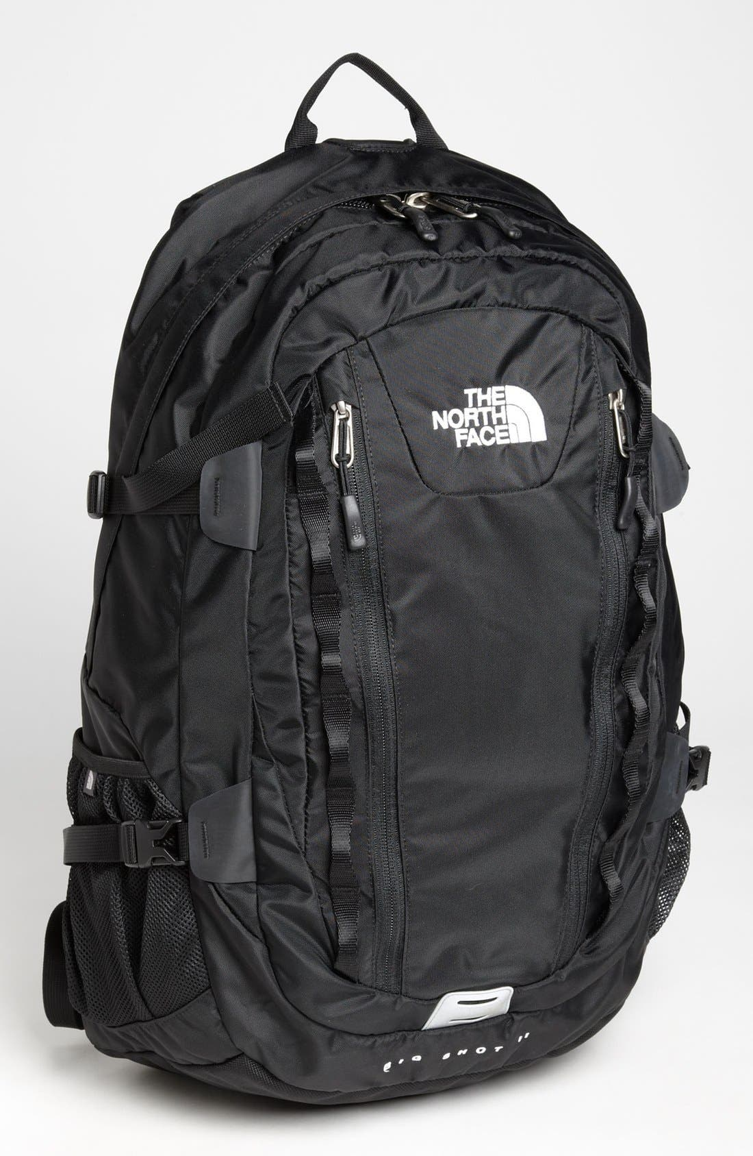 THE NORTH FACE 'Big Shot II' Backpack, Main, color, 001