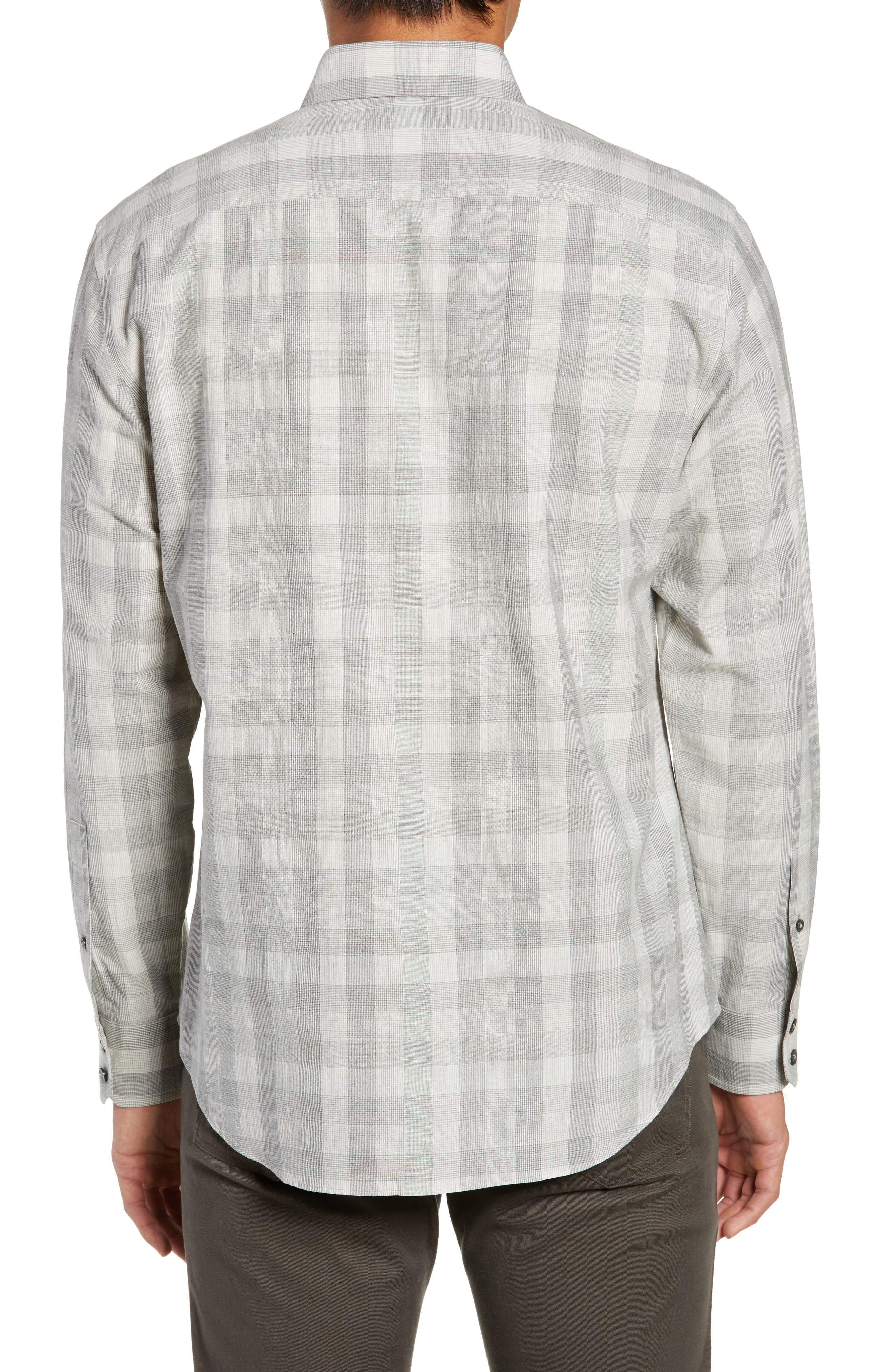Minch Regular Fit Sport Shirt,                             Alternate thumbnail 3, color,                             050