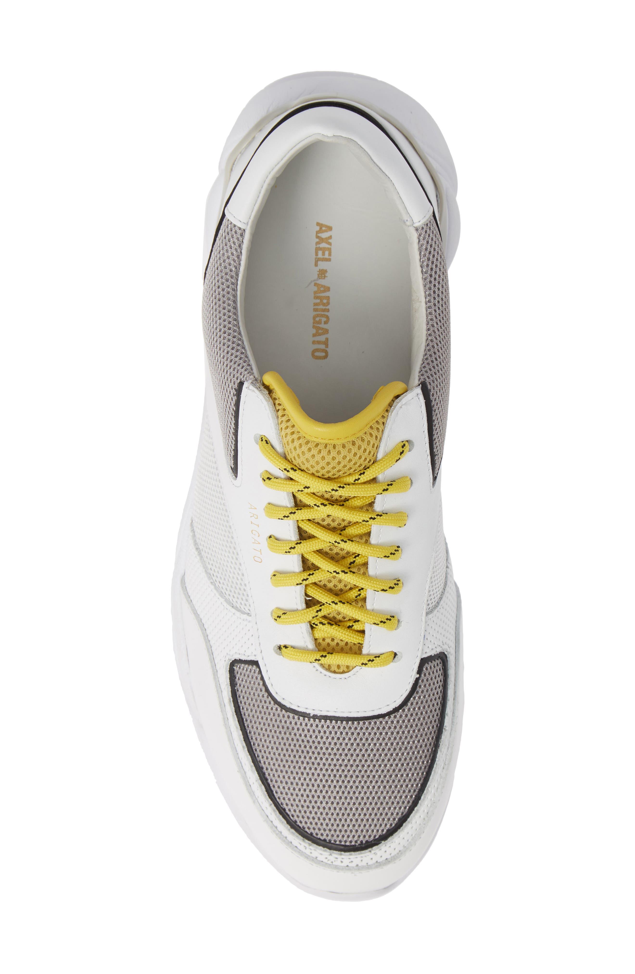 Tech Sneaker,                             Alternate thumbnail 5, color,                             100