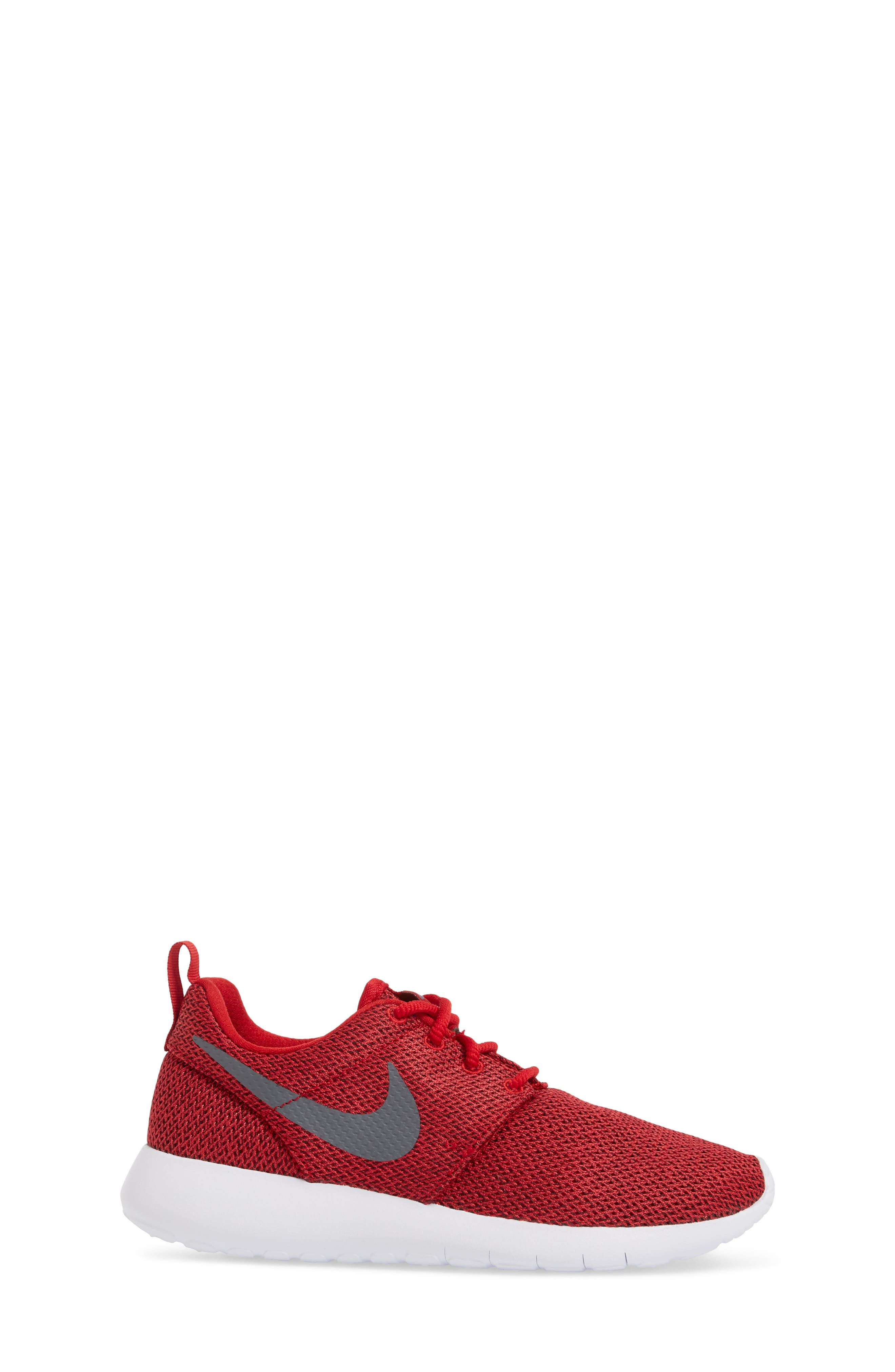 'Roshe Run' Sneaker,                             Alternate thumbnail 107, color,