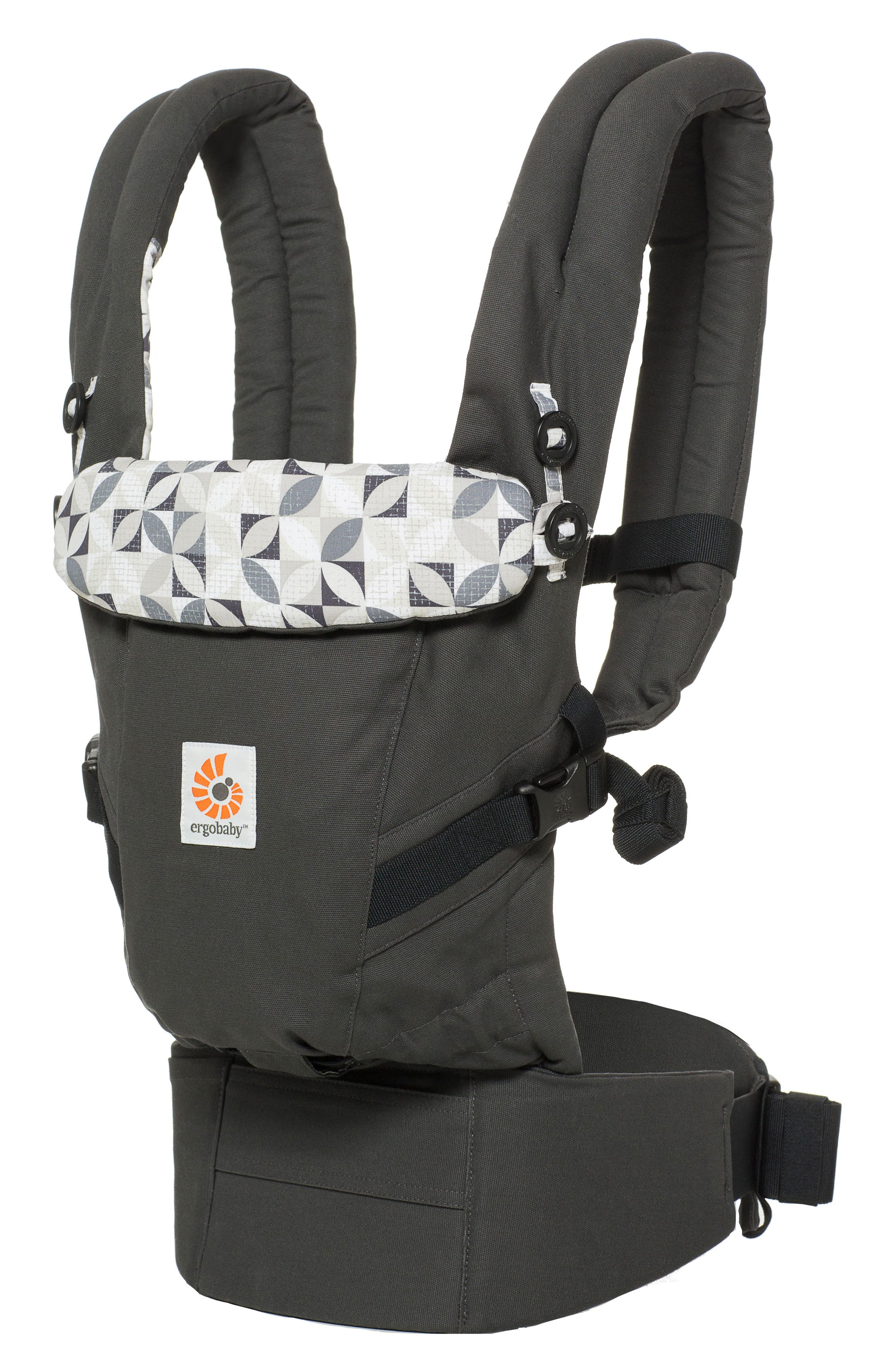 Three Position ADAPT Baby Carrier,                             Alternate thumbnail 4, color,