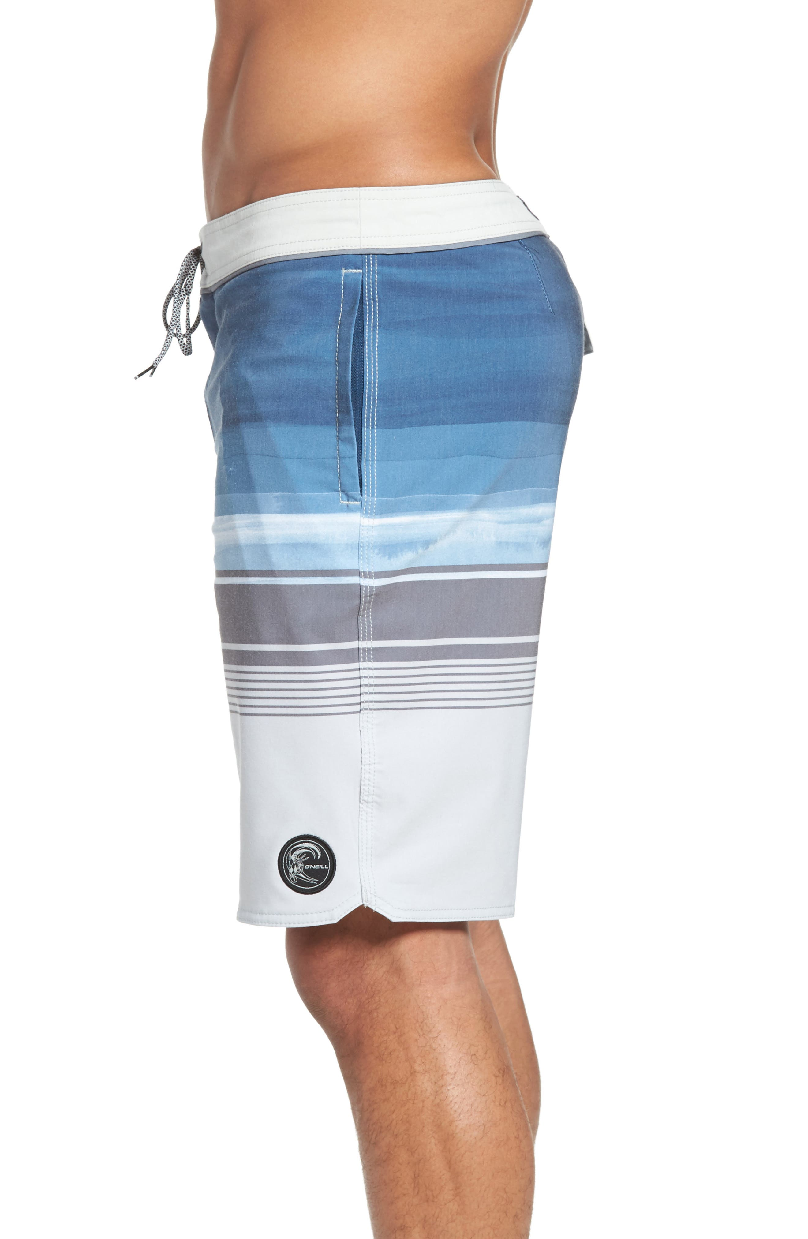 Hyperfreak Source Board Shorts,                             Alternate thumbnail 15, color,