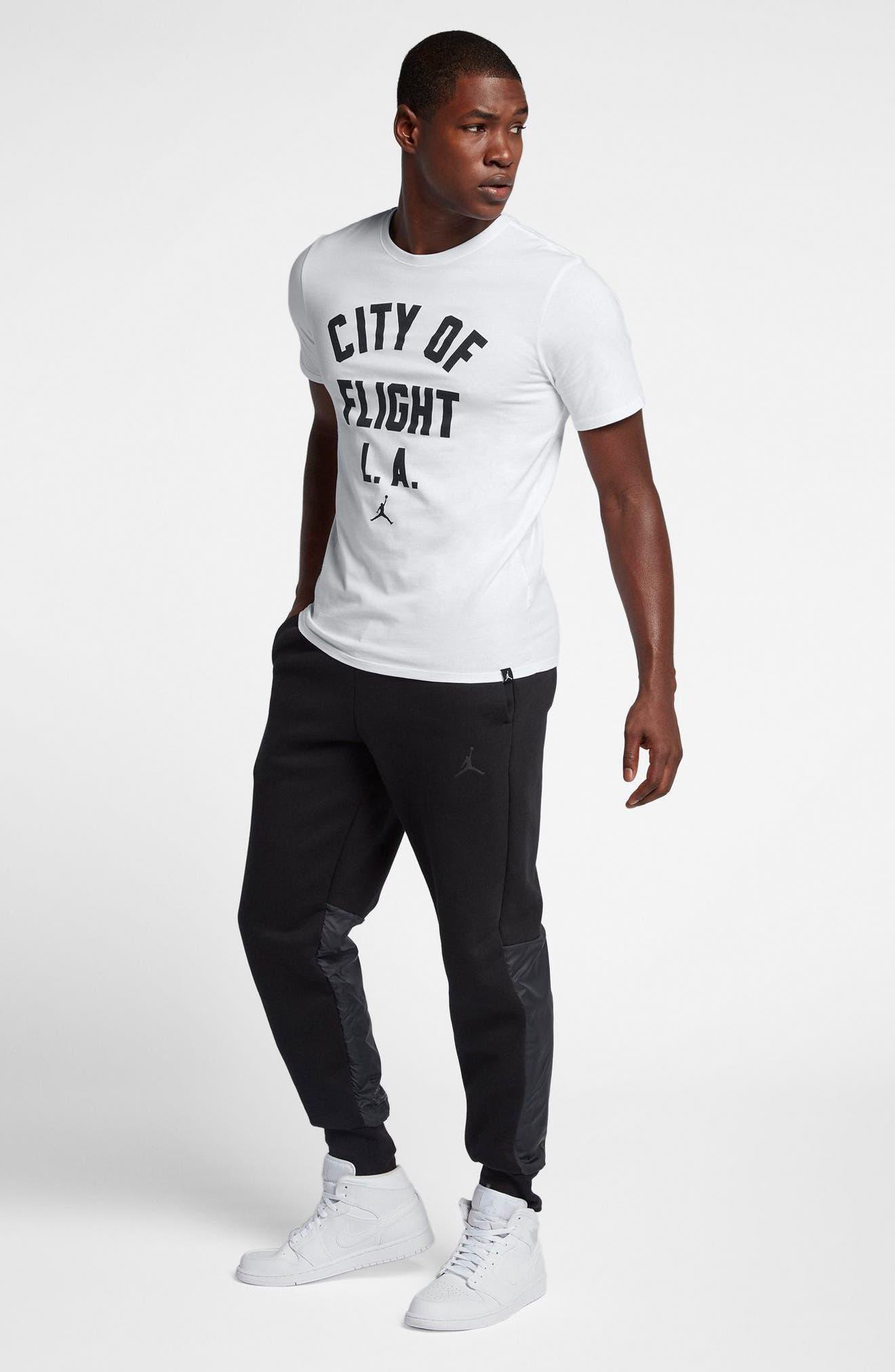 Sportswear City of Flight T-Shirt,                             Alternate thumbnail 19, color,