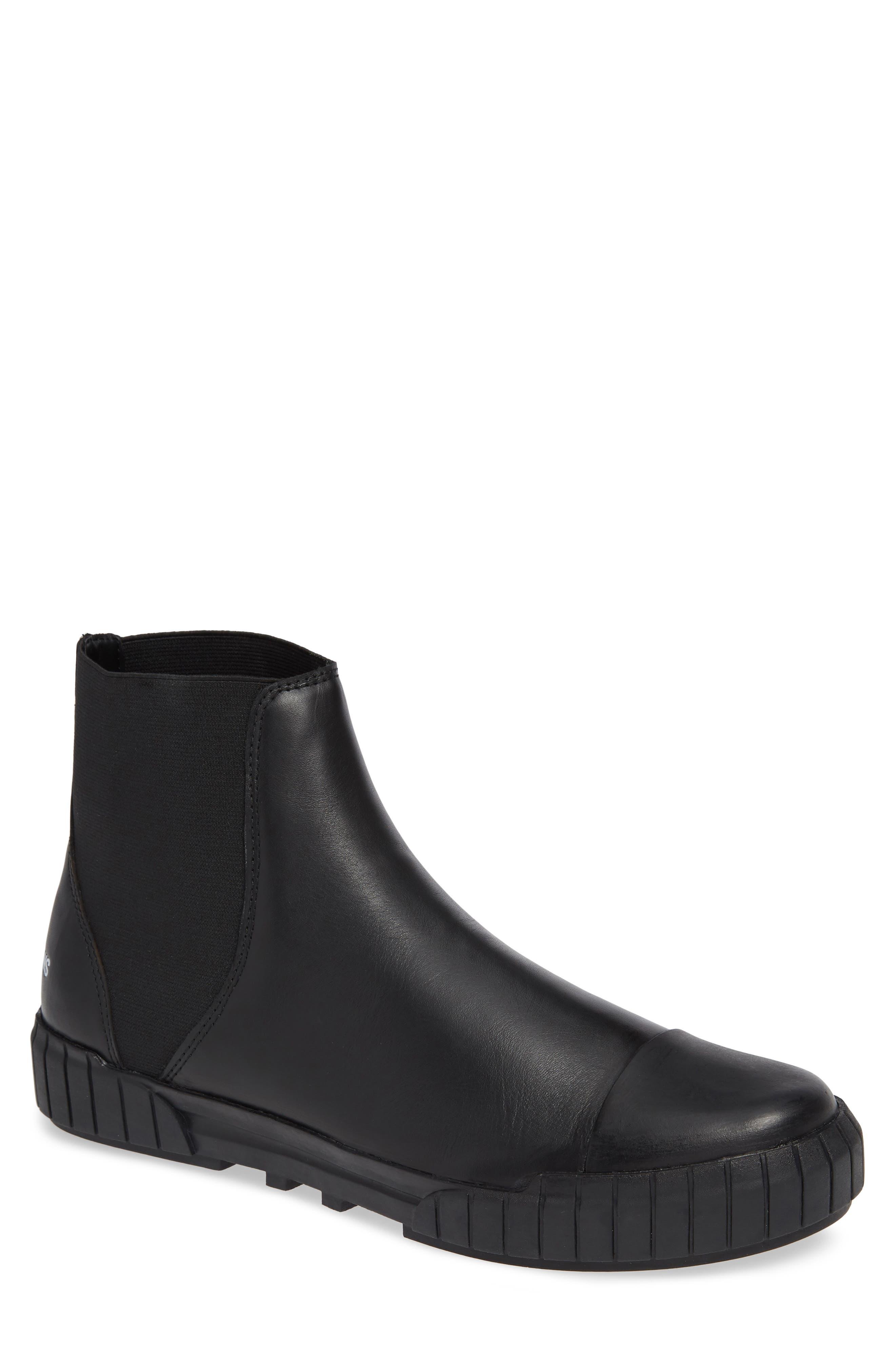 Brando Chelsea Boot,                         Main,                         color, 004