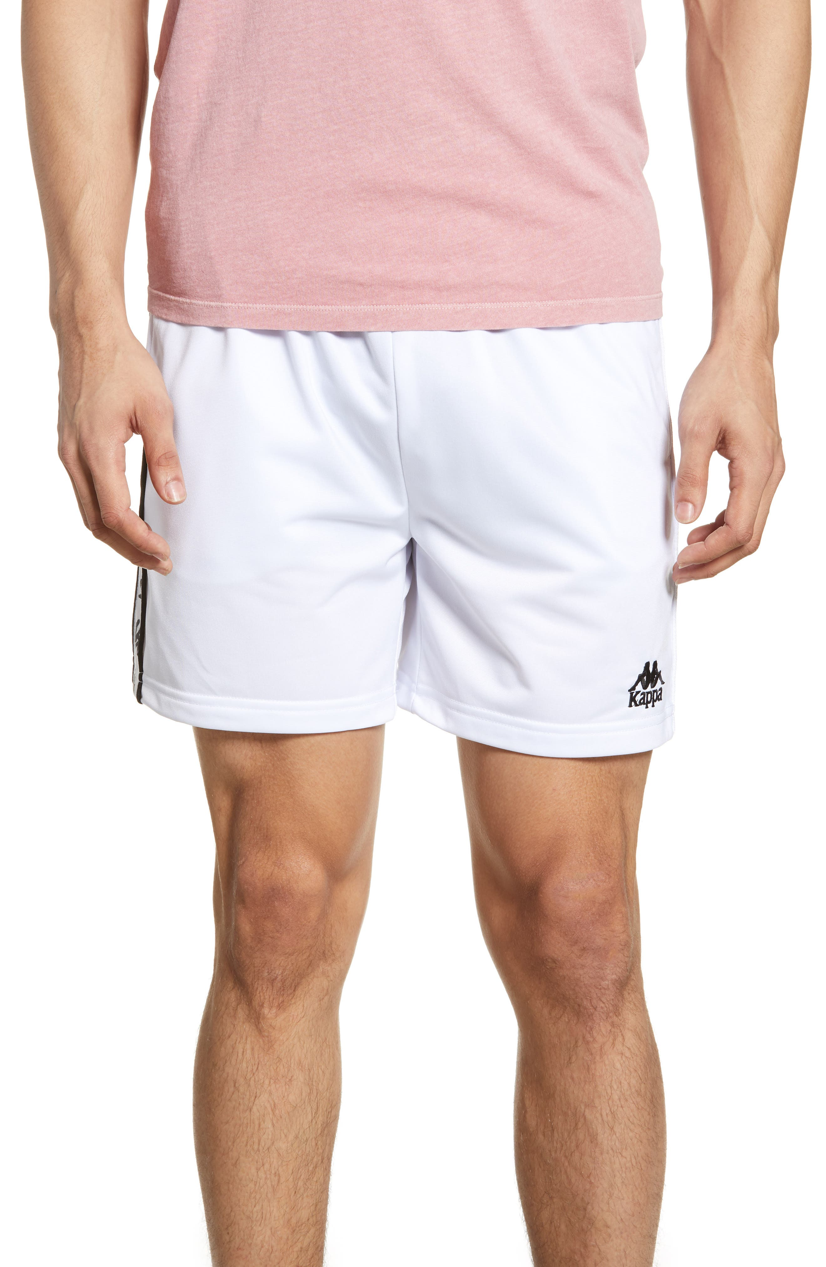 0cb8836d Men's Kappa 222 Banda Cole Athletic Shorts