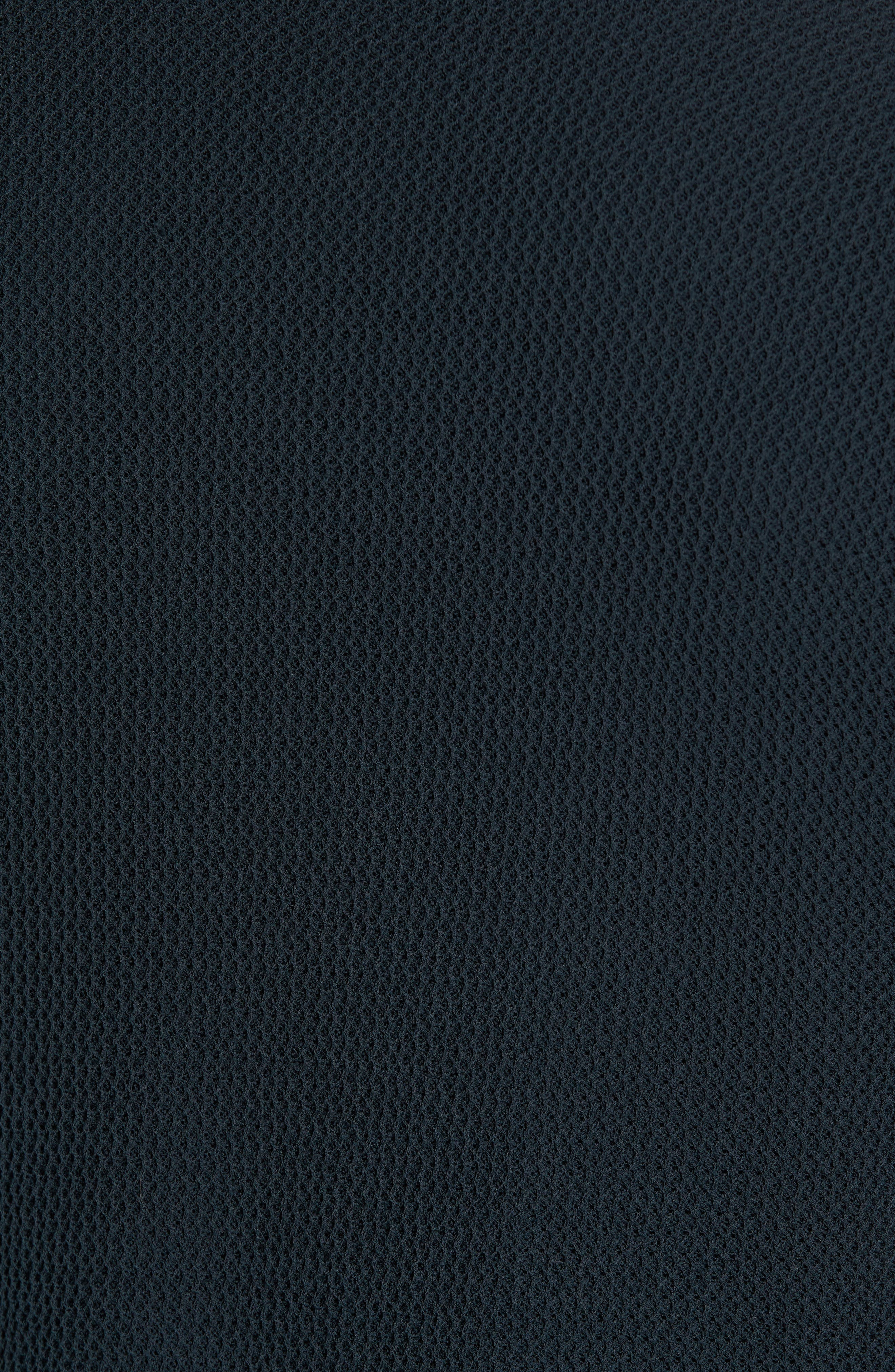 Mesh Crewneck Sweater,                             Alternate thumbnail 10, color,