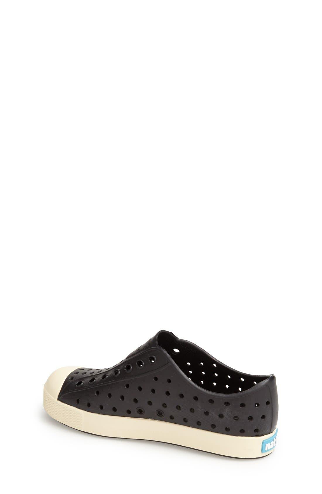 'Jefferson' Water Friendly Slip-On Sneaker,                             Alternate thumbnail 118, color,