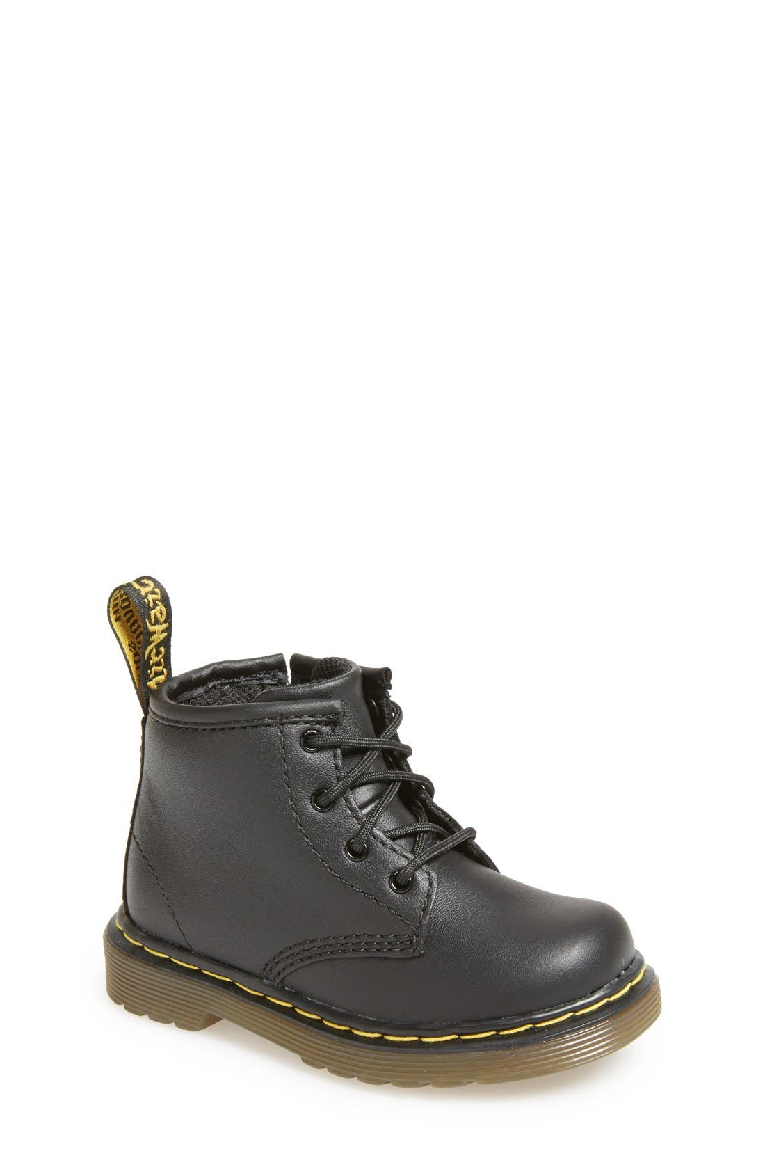 'Brooklee' Boot,                             Main thumbnail 1, color,                             003
