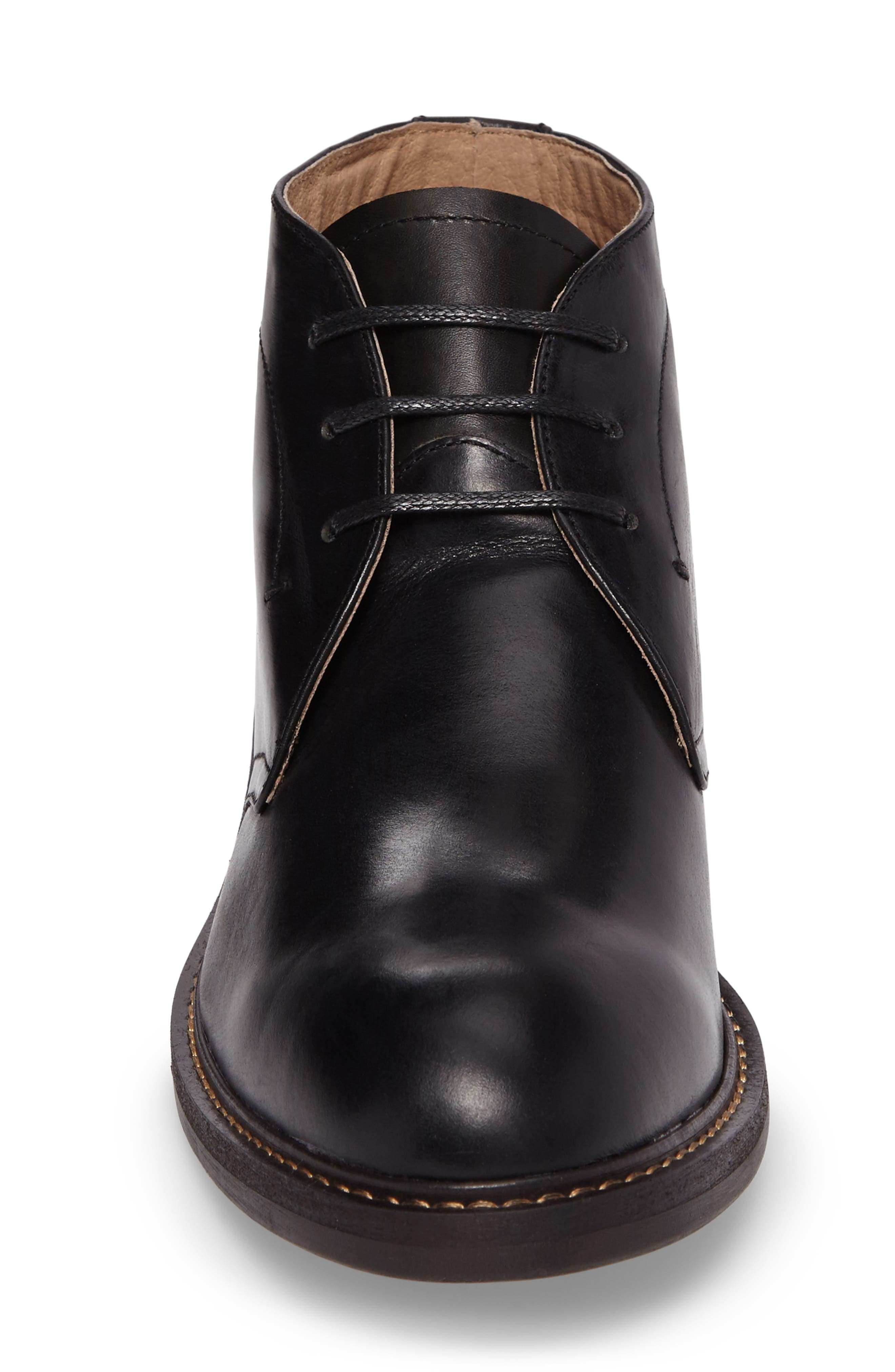 Barrett Chukka Boot,                             Alternate thumbnail 4, color,                             001