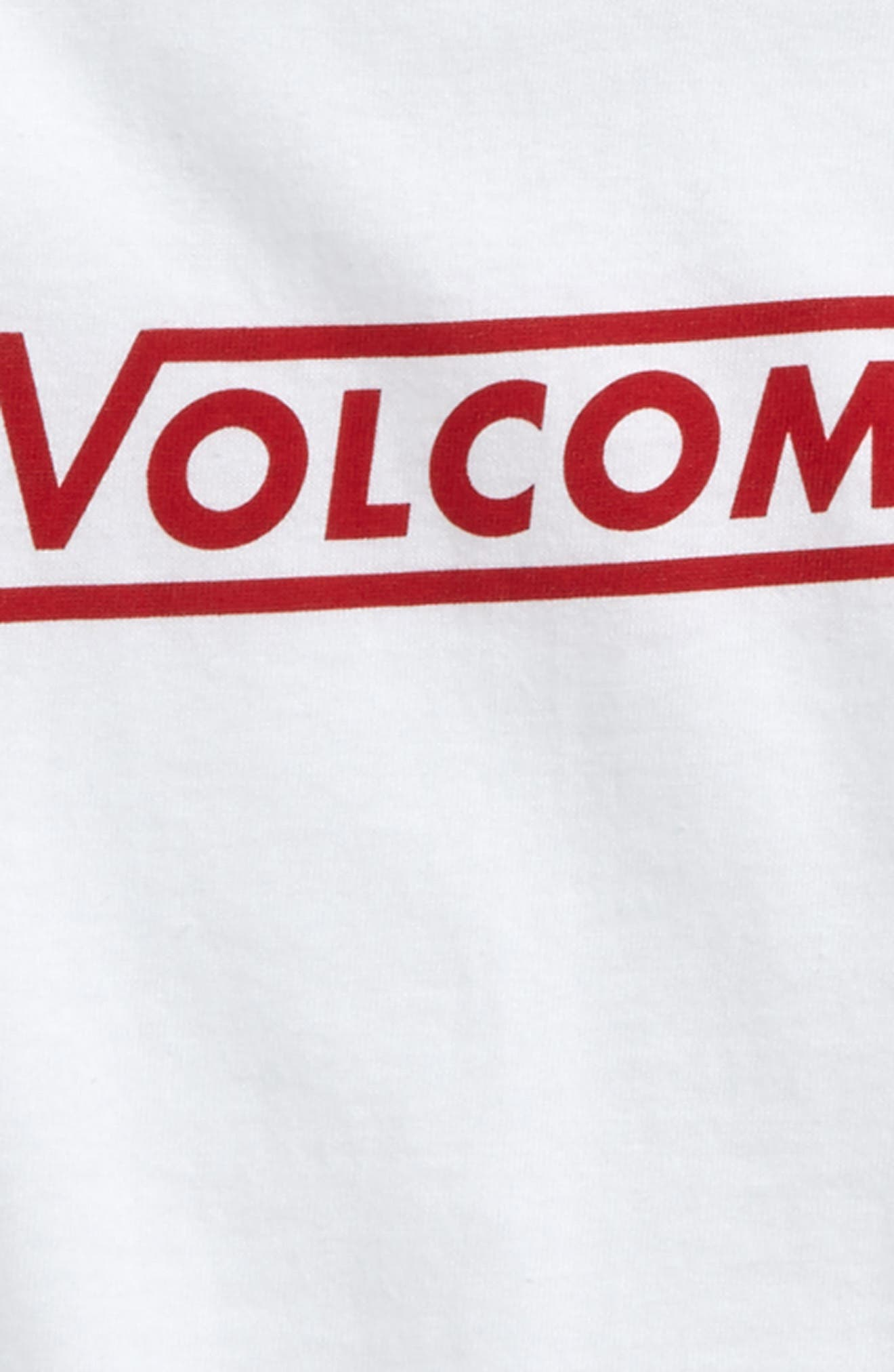 Vol Corp Graphic T-Shirt,                             Alternate thumbnail 5, color,