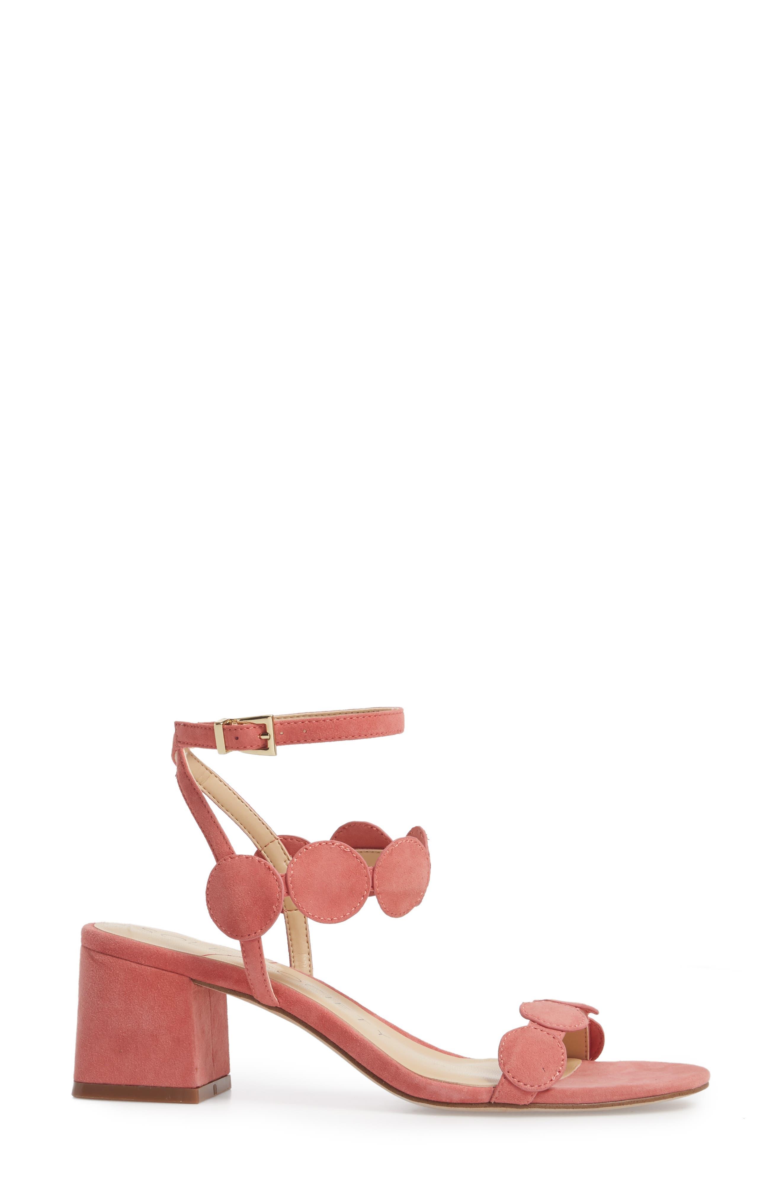 Shea Block Heel Sandal,                             Alternate thumbnail 17, color,