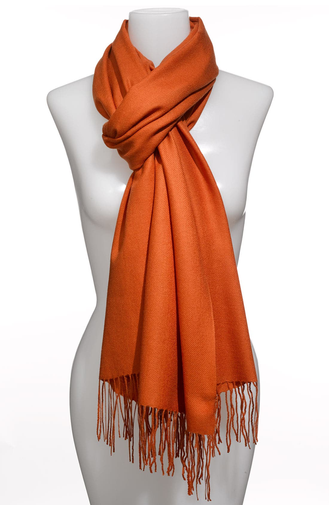 Tissue Weight Wool & Cashmere Wrap,                             Main thumbnail 166, color,