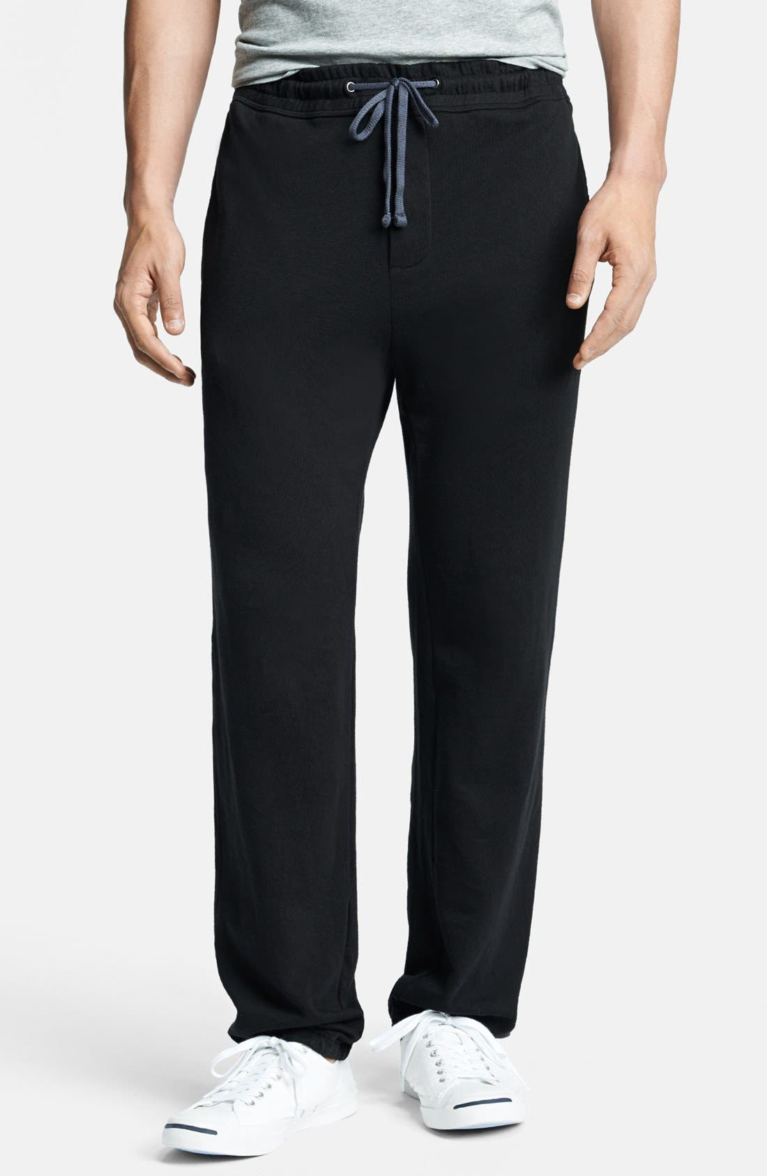 'Classic' Sweatpants,                             Main thumbnail 2, color,