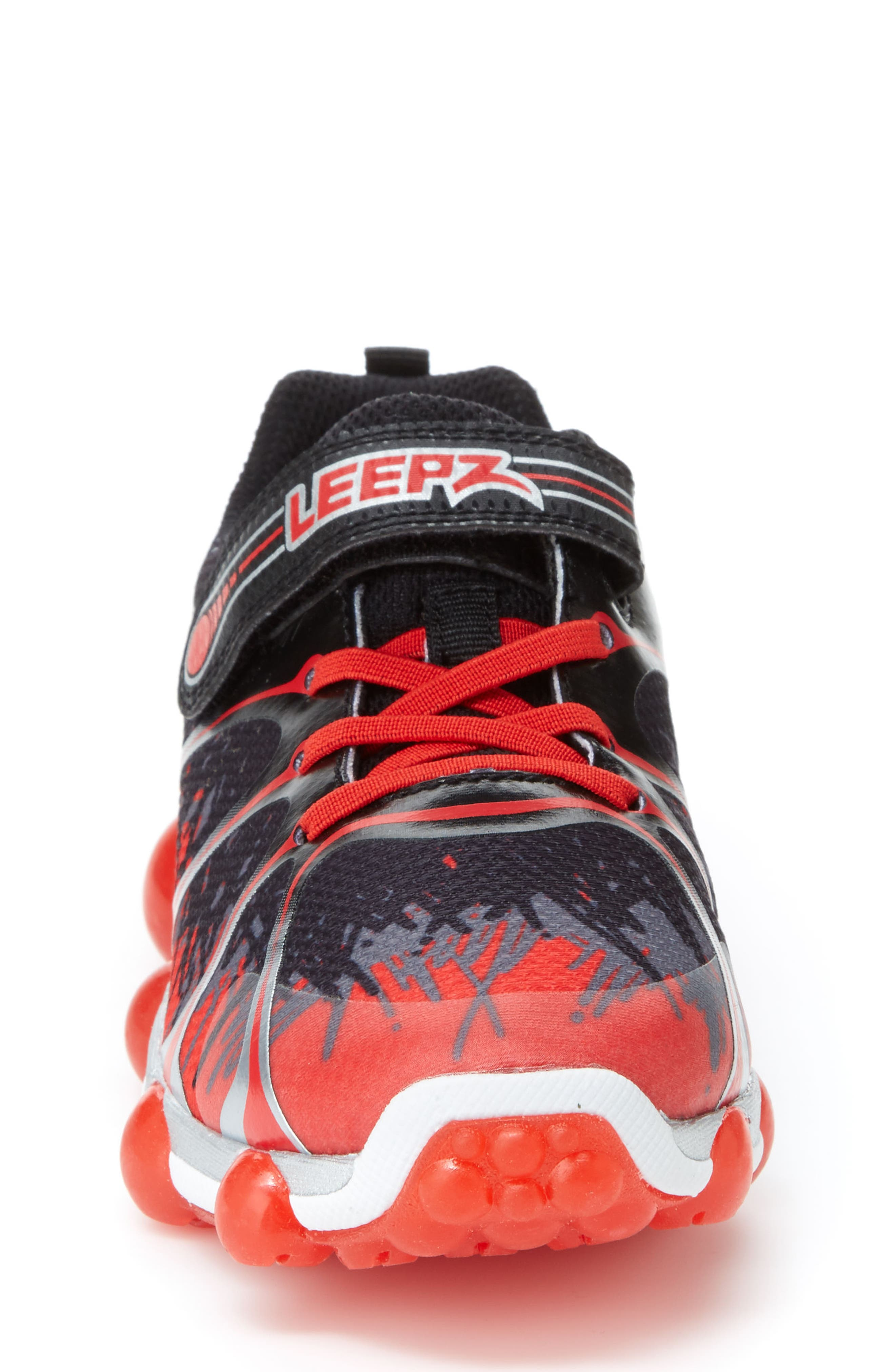 'Leepz' Light-Up Sneaker,                             Alternate thumbnail 22, color,
