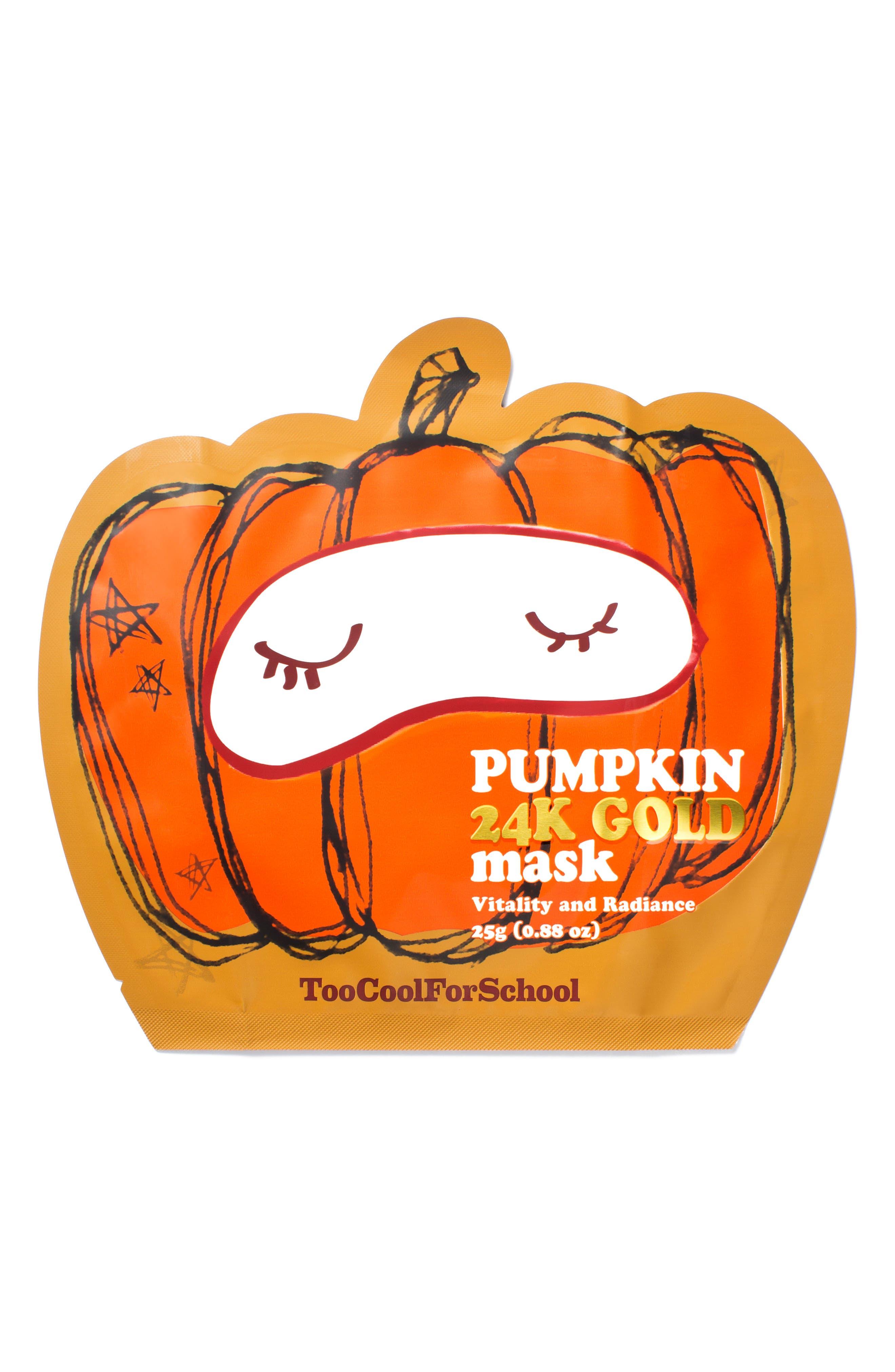 Bling Bling Pumpkin Party Set,                             Alternate thumbnail 3, color,                             NO COLOR