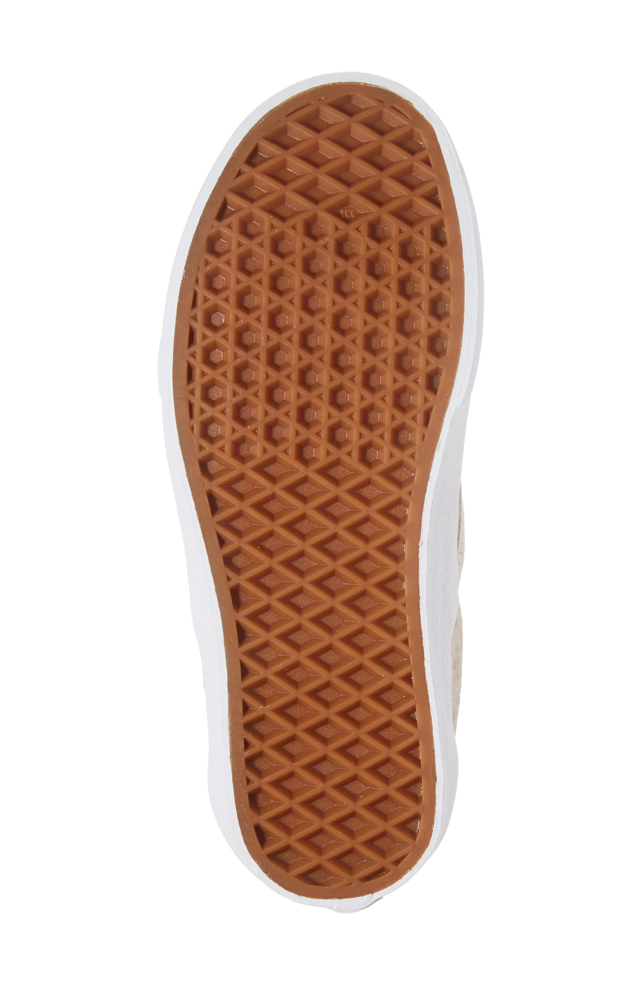 Classic Slip-On Sneaker,                             Alternate thumbnail 461, color,