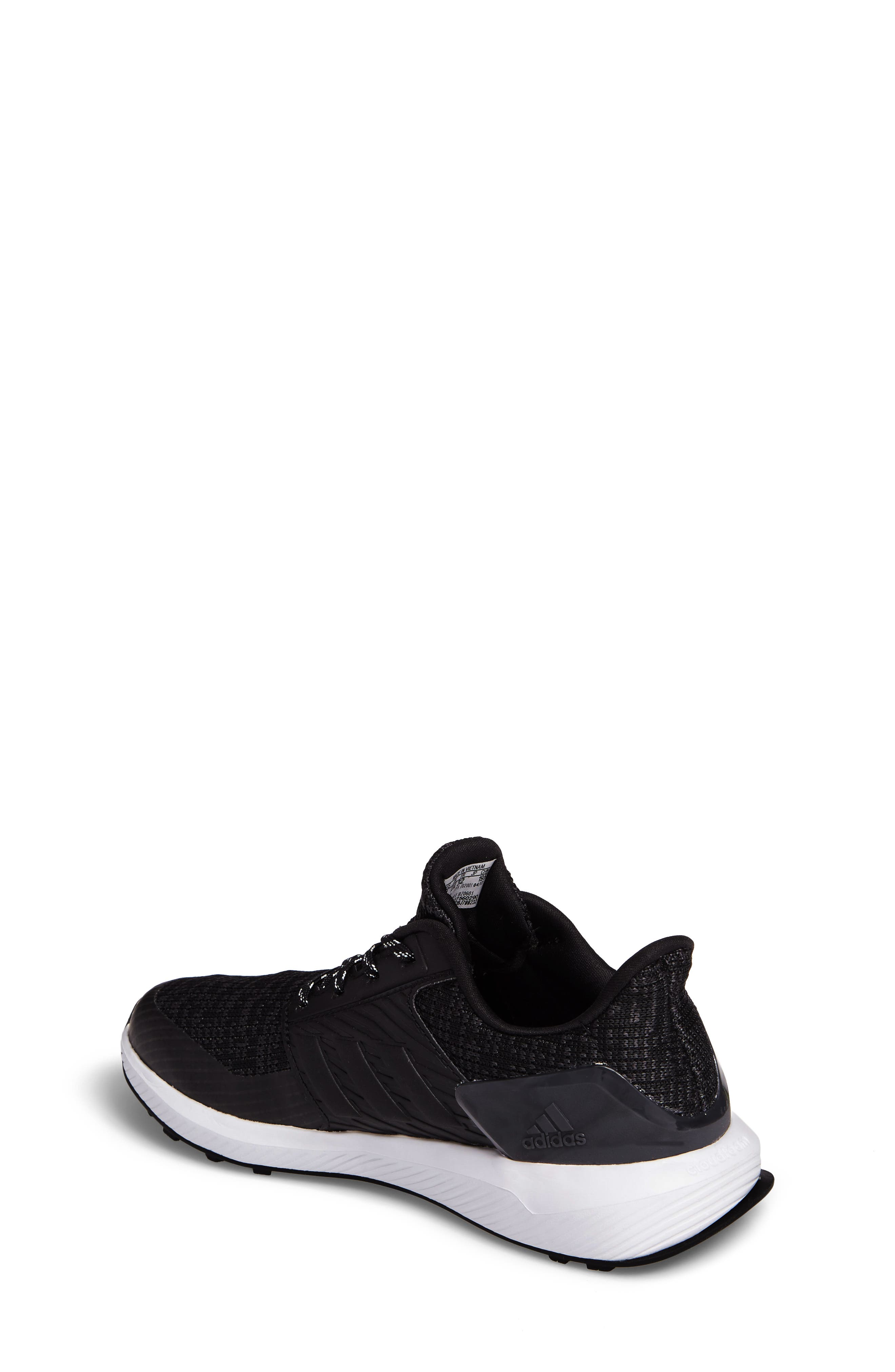 RapidaRUN Lux Sneaker,                             Alternate thumbnail 2, color,                             001