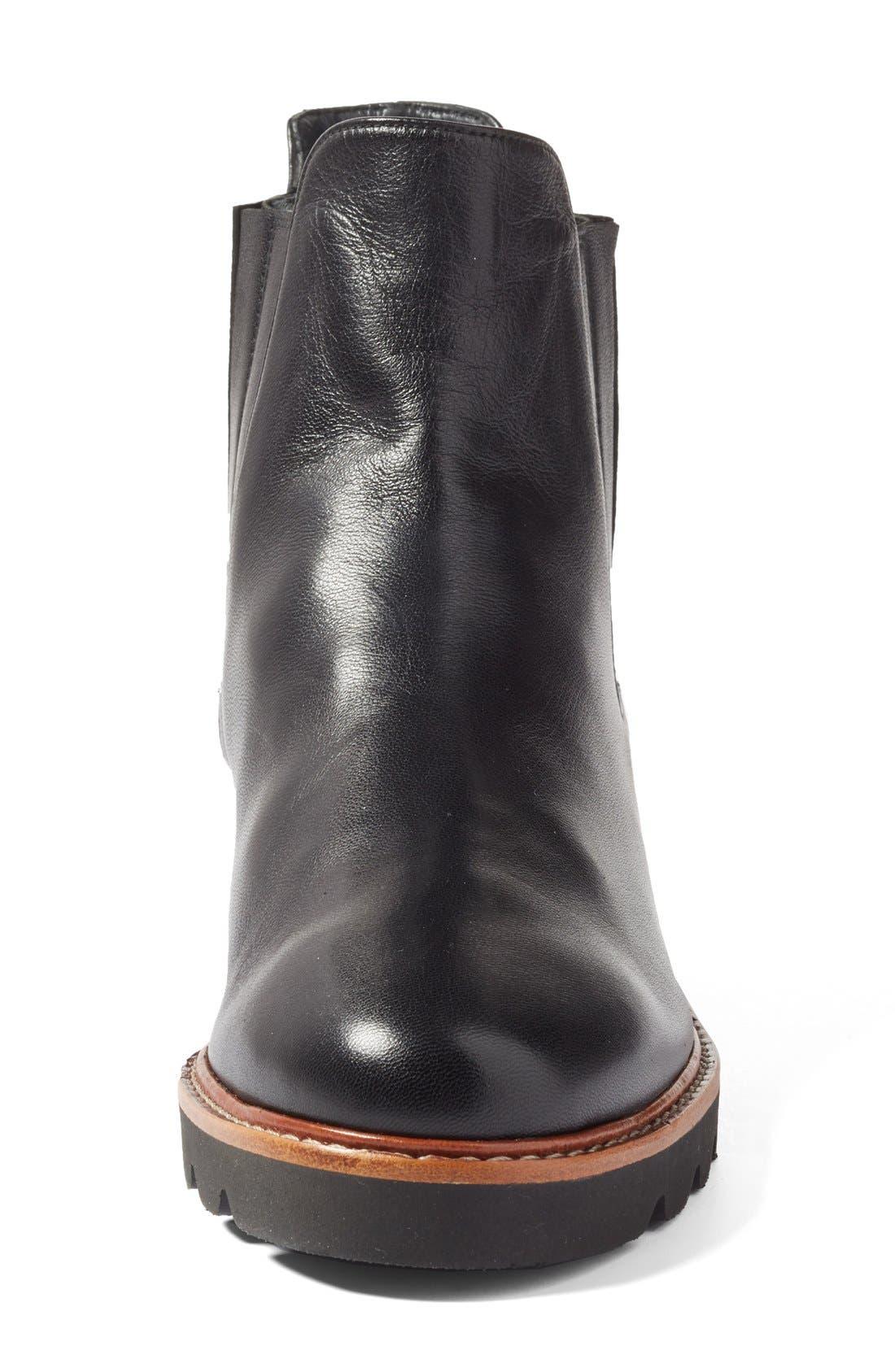 Milano Chelsea Boot,                             Alternate thumbnail 2, color,                             003