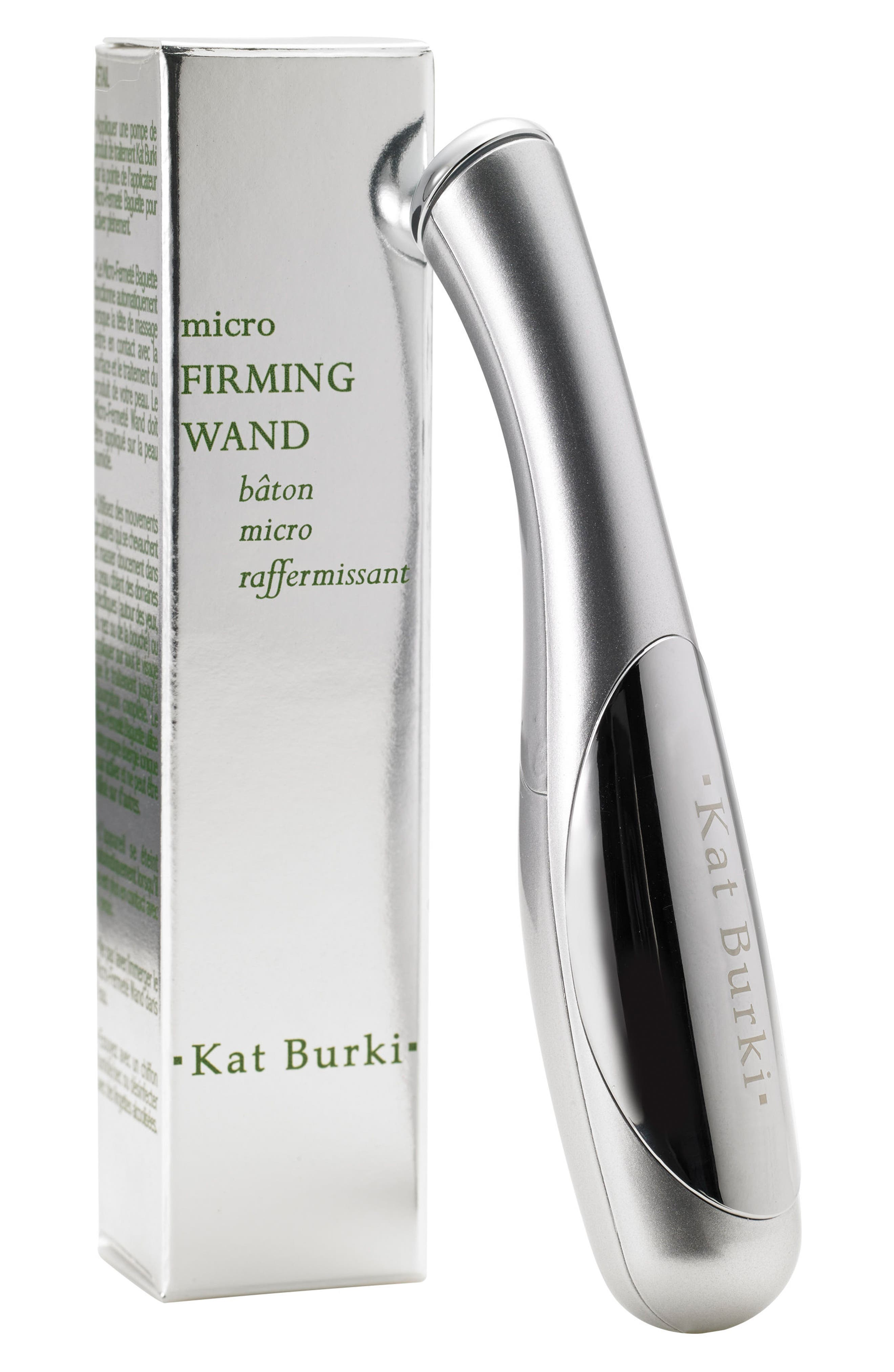 SPACE.NK.apothecary Kat Burki Micro-Firming Wand,                             Alternate thumbnail 3, color,                             NO COLOR