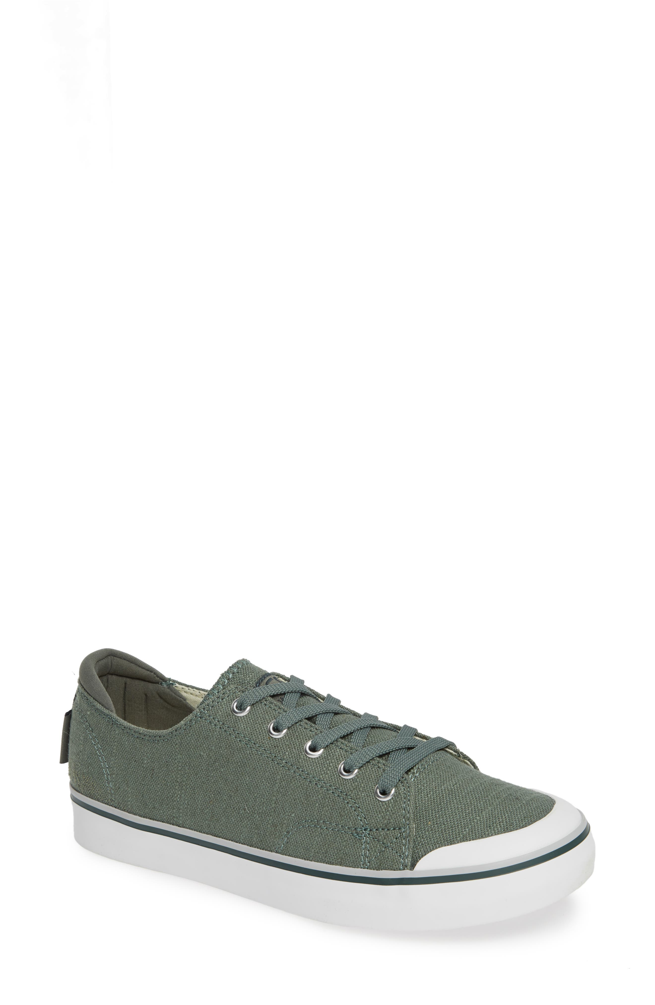 Keen Elsa Iii Sneaker, Green