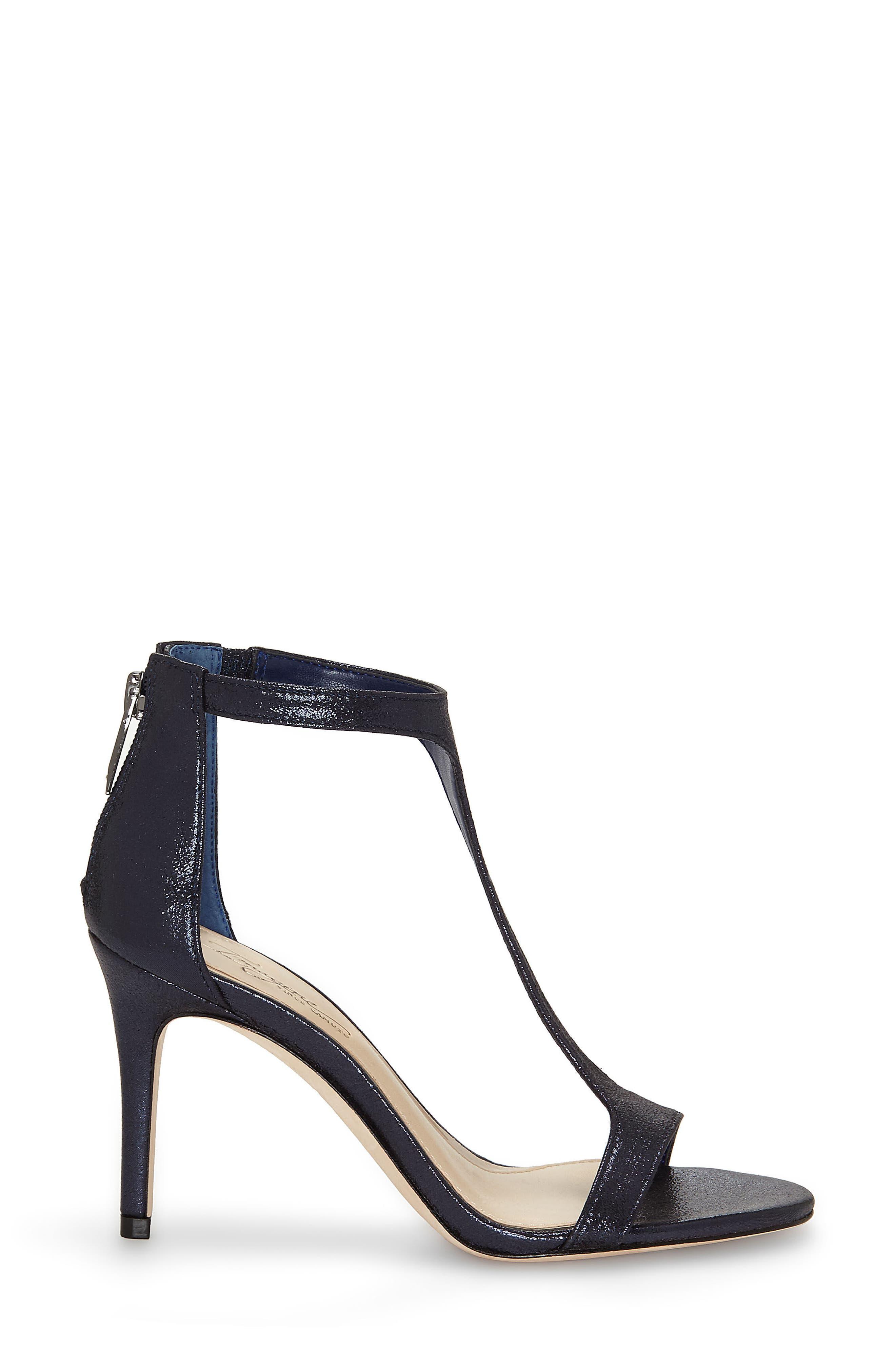 'Phoebe' Embellished T-Strap Sandal,                             Alternate thumbnail 26, color,