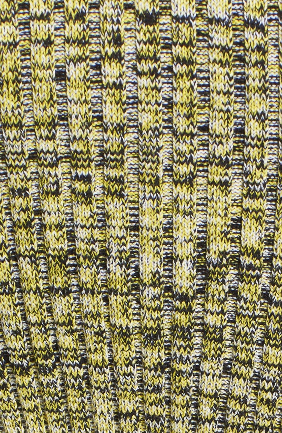 PHELAN,                             Bubble Neck Sleeveless Crop Top,                             Alternate thumbnail 3, color,                             700