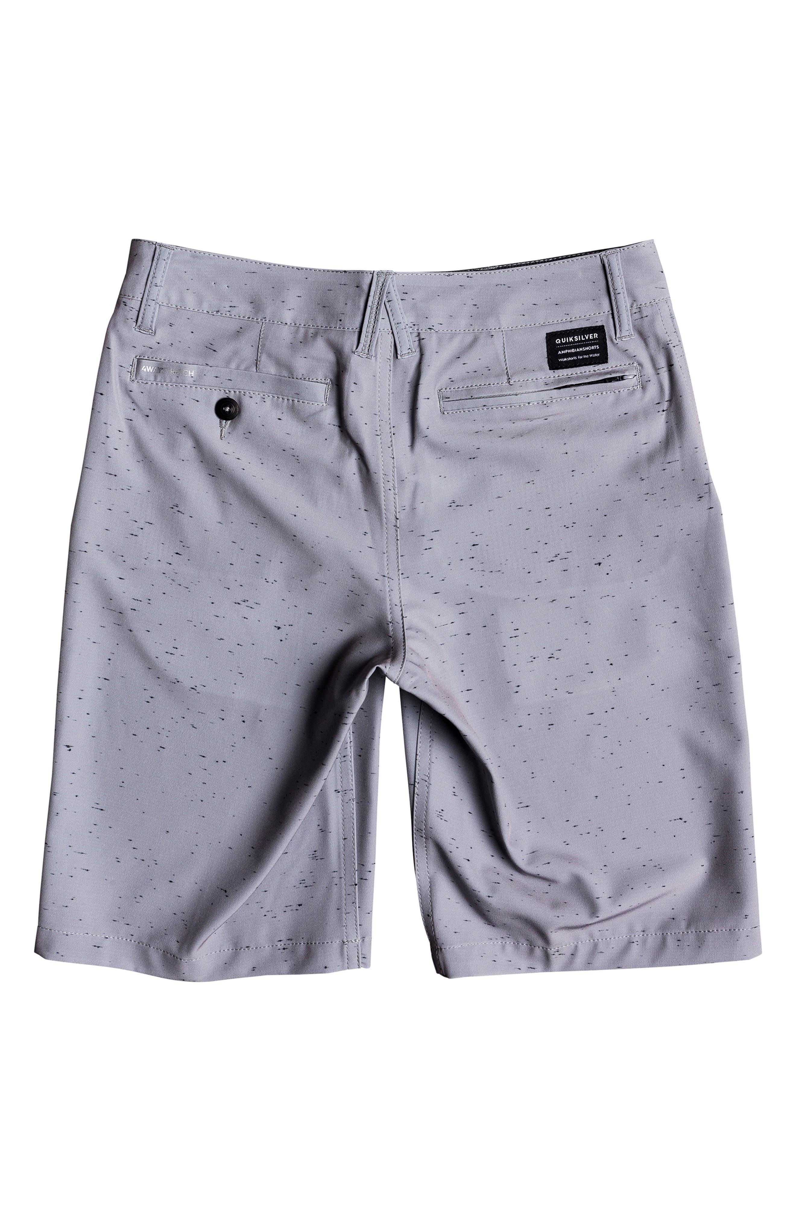 Union Nep Amphibian Hybrid Shorts,                             Alternate thumbnail 2, color,                             PLAGE