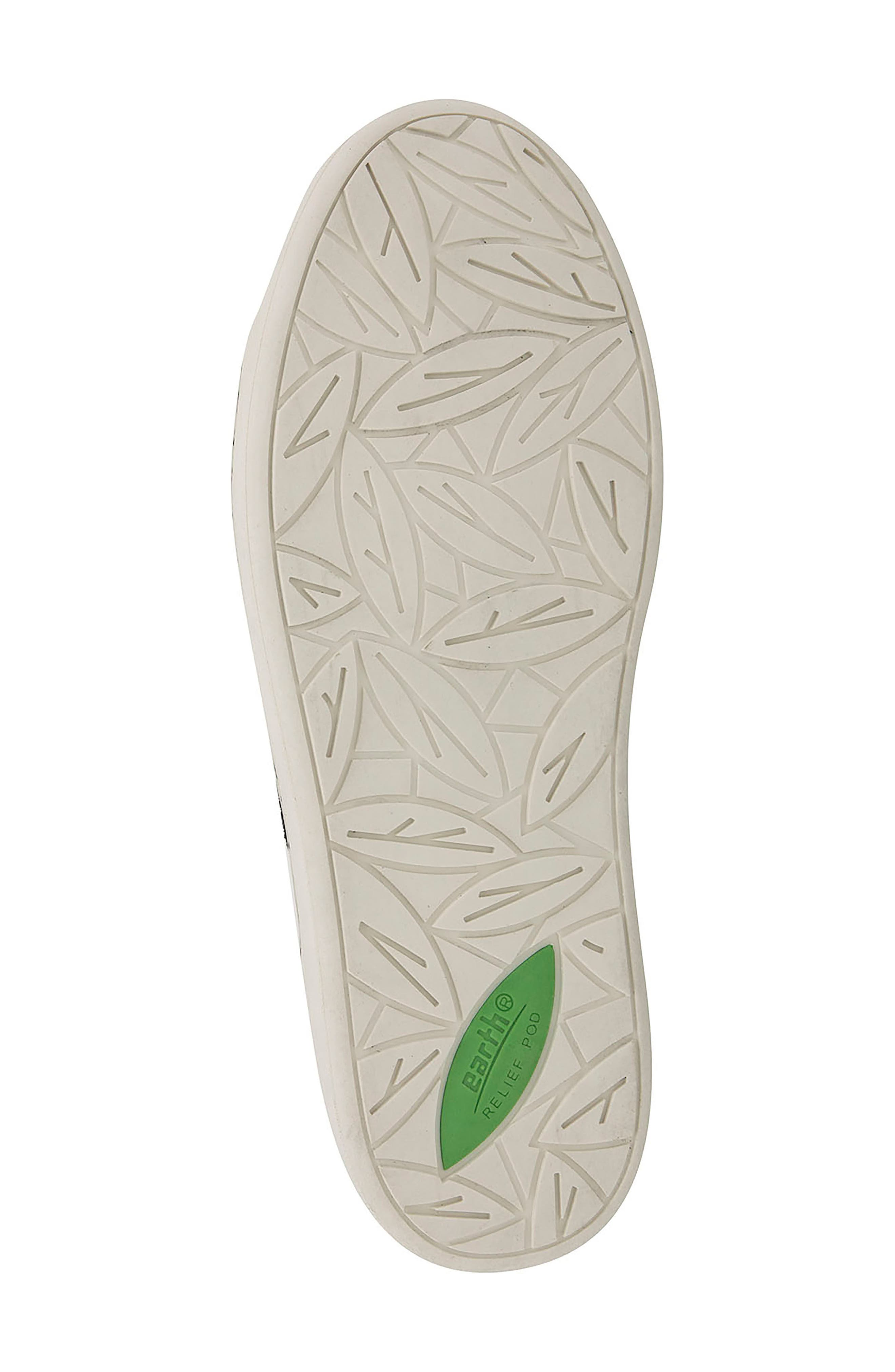 Zetta Slip-On Sneaker,                             Alternate thumbnail 6, color,                             003